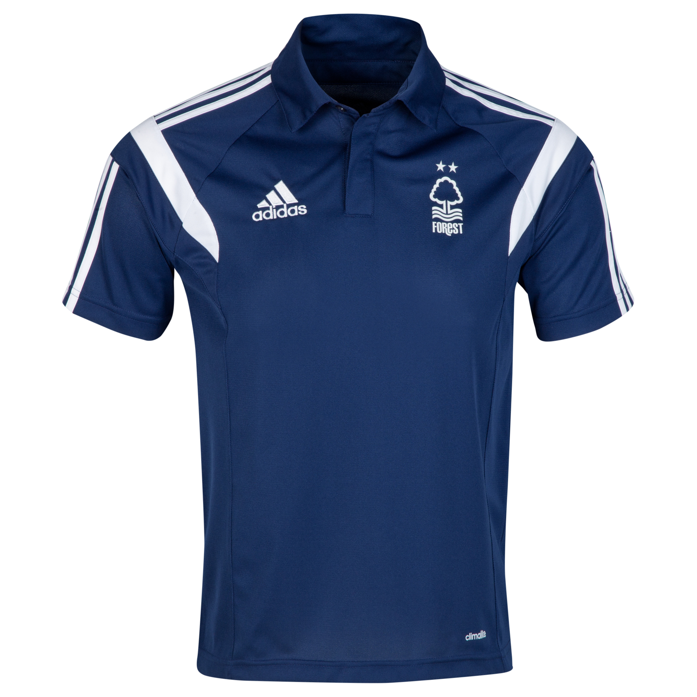 Nottingham Forest Condivo 14 CL Polo Navy