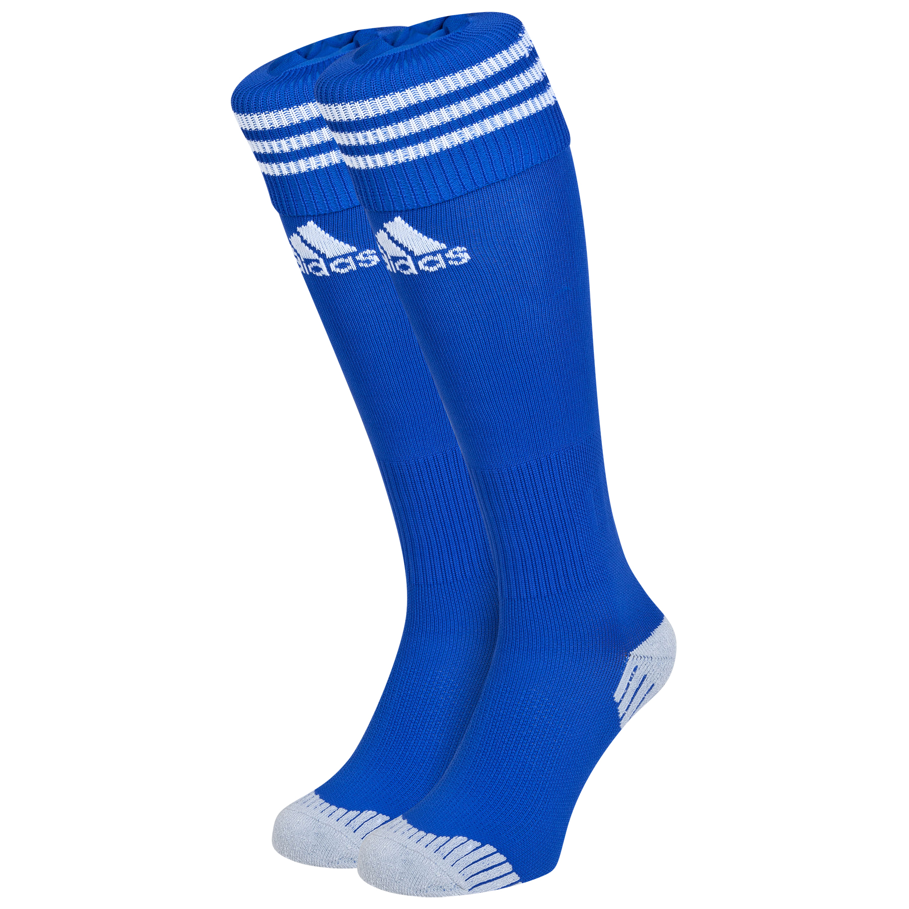 Nottingham Forest Limited Edition 3rd Third Sock 2014/15 Blue