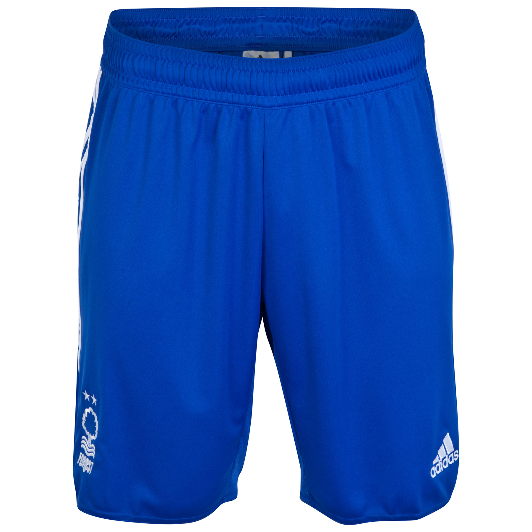 Nottingham Forest Limited Edition 3rd Third Short 2014/15 Blue