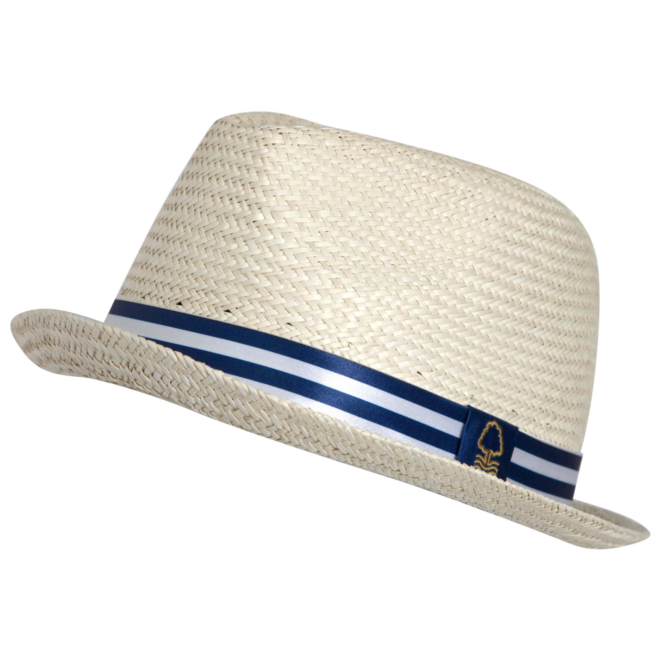 Nottingham Forest Nautical Trilby