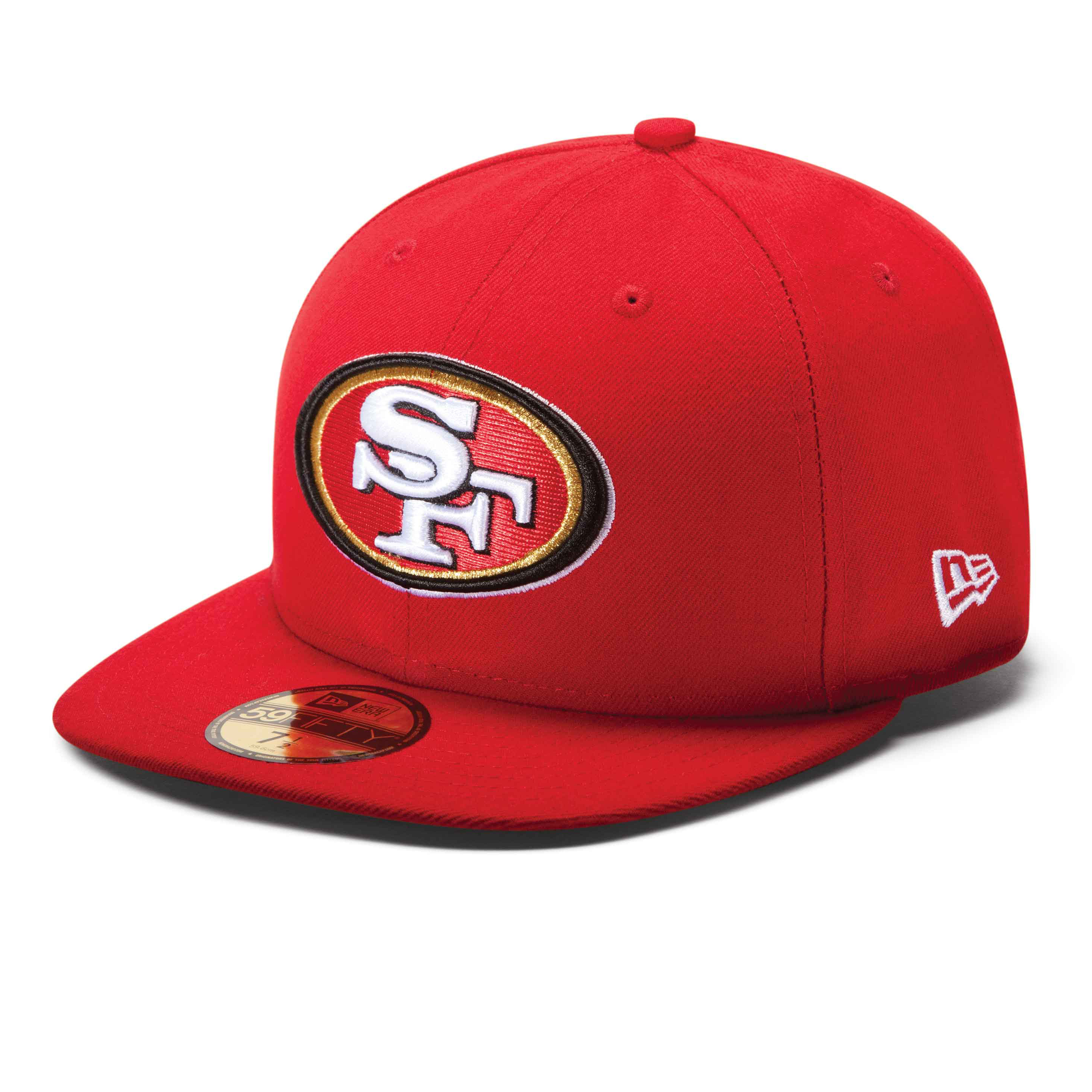 San Fransisco 49ers San Francisco 49ers New Era 59FIFTY Fitted On-Field Cap