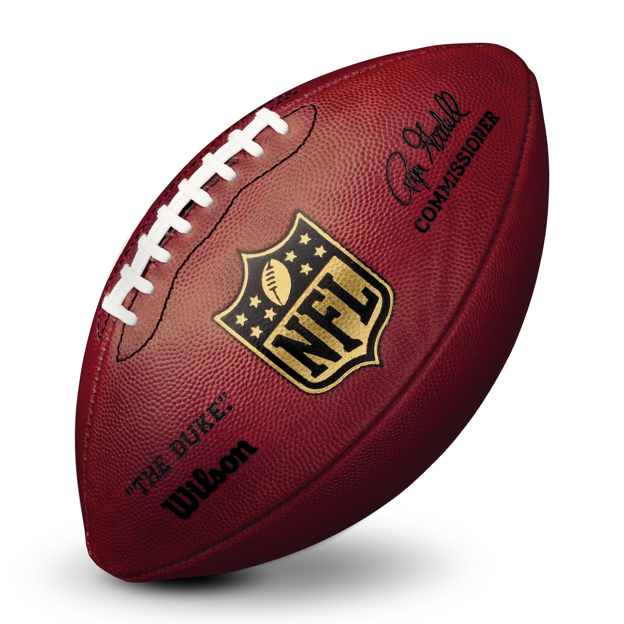 NFL Game Ball - The Duke