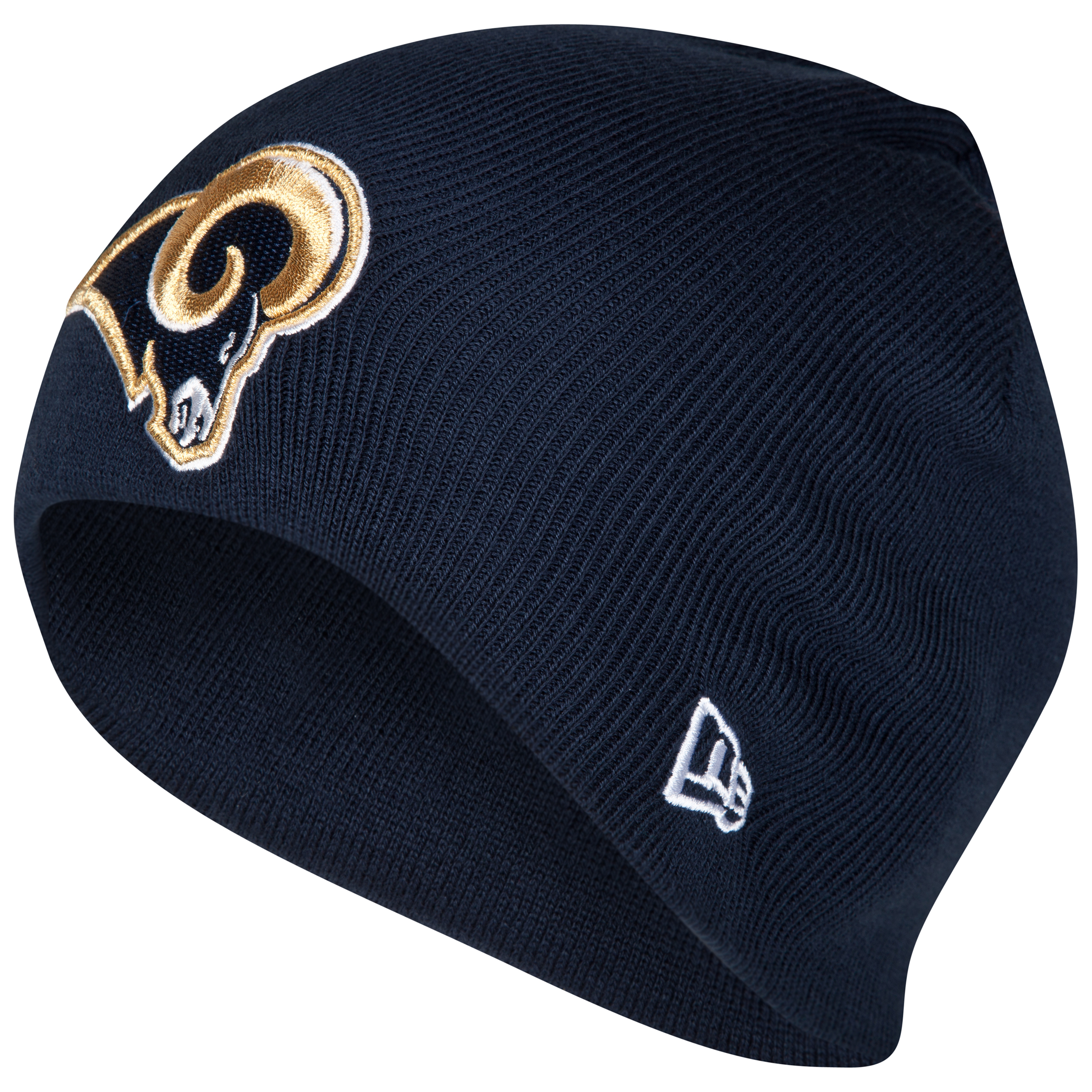 St Louis Rams Basic Beanie