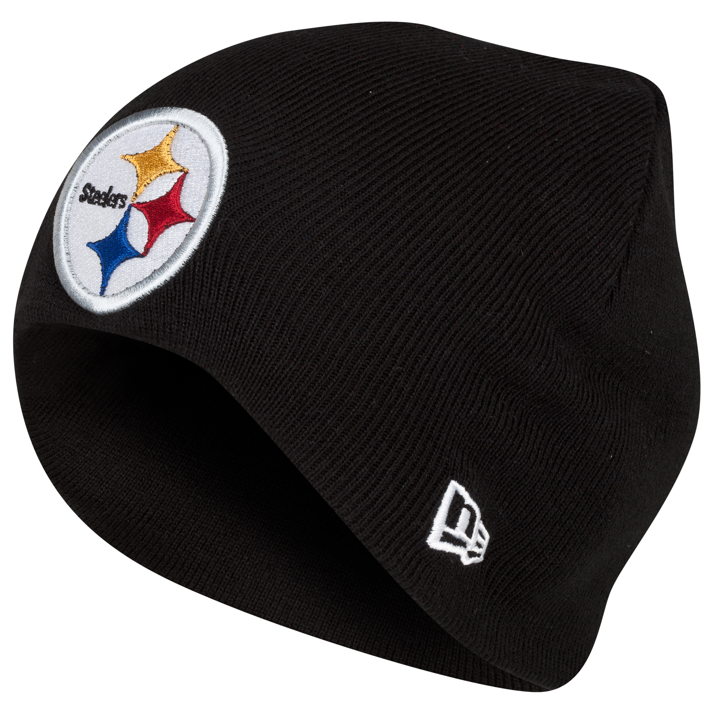 Pittsburgh Steelers Basic Beanie