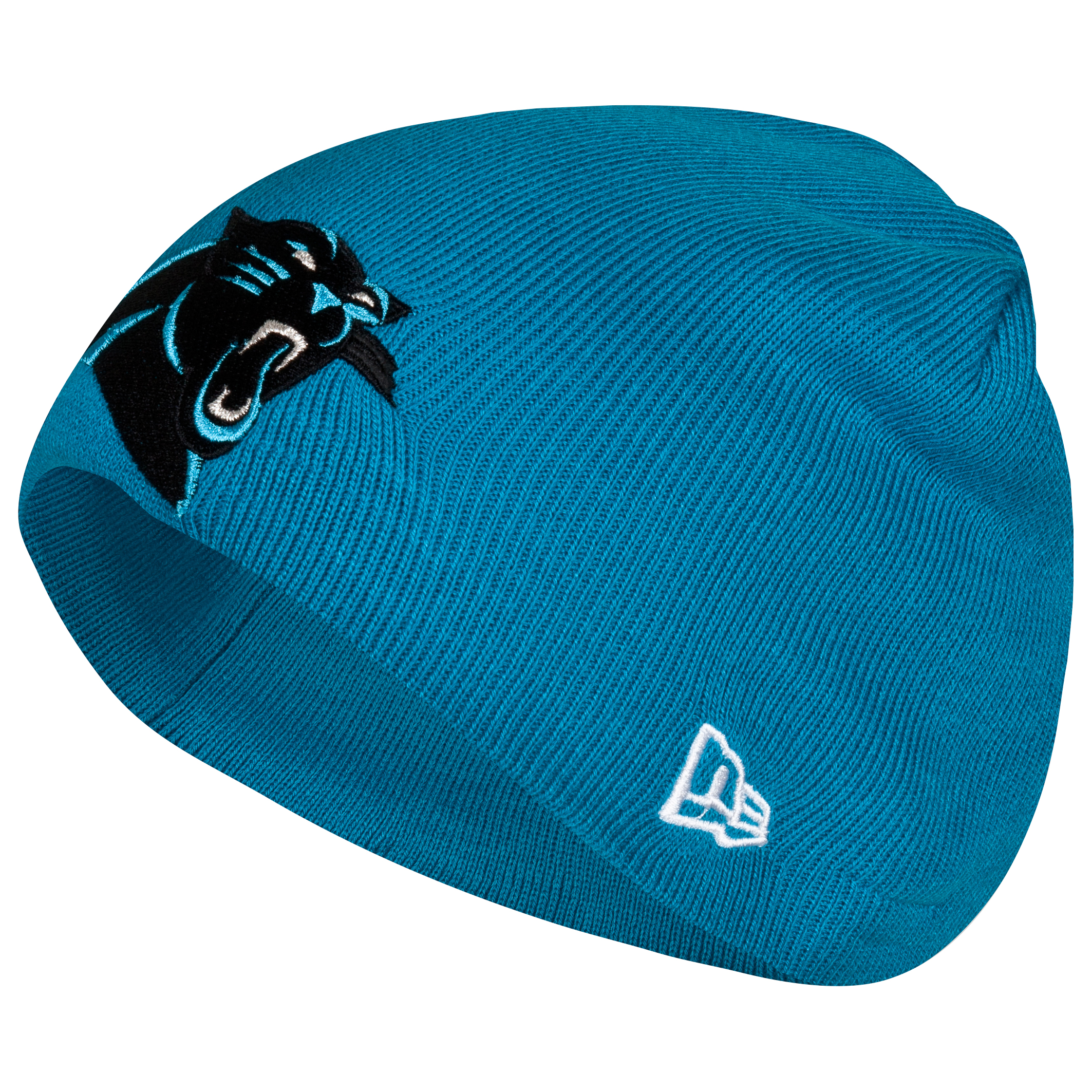 Carolina Panthers Basic Beanie