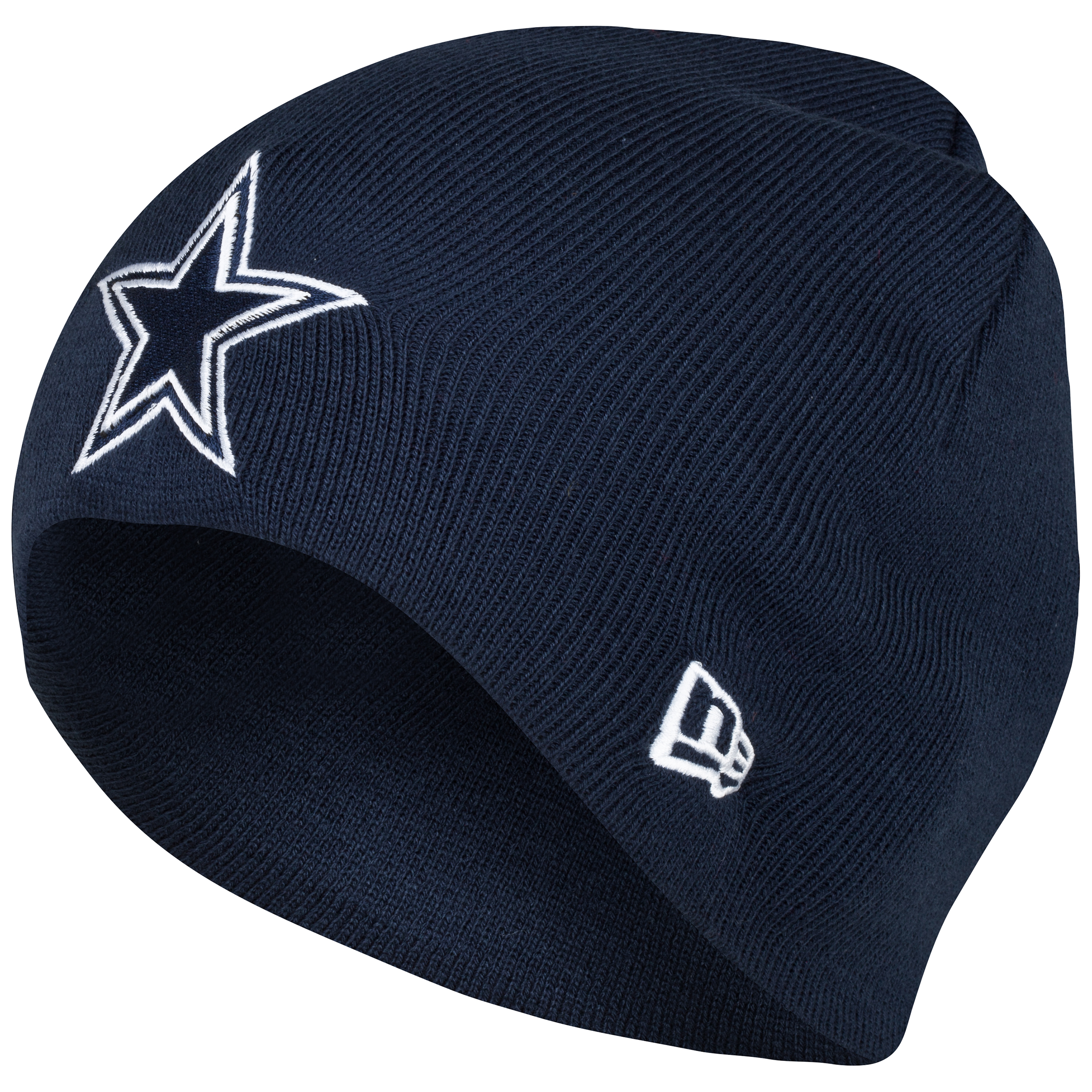 Dallas Cowboys Basic Beanie