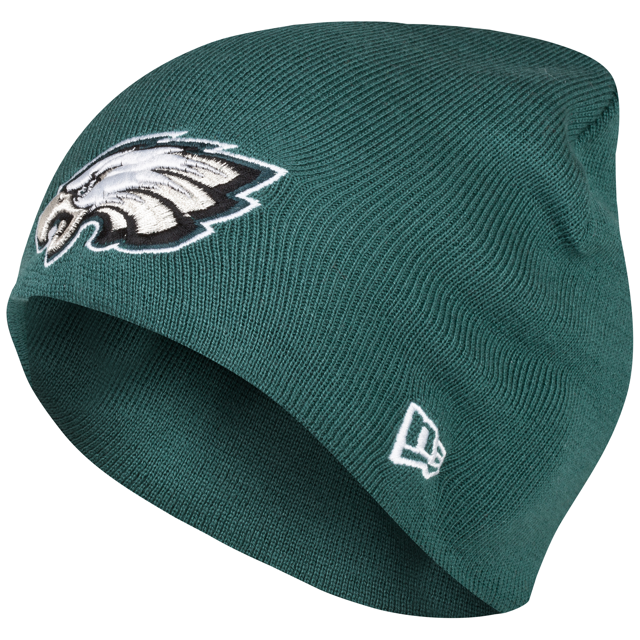 Philadelphia Eagles Basic Beanie