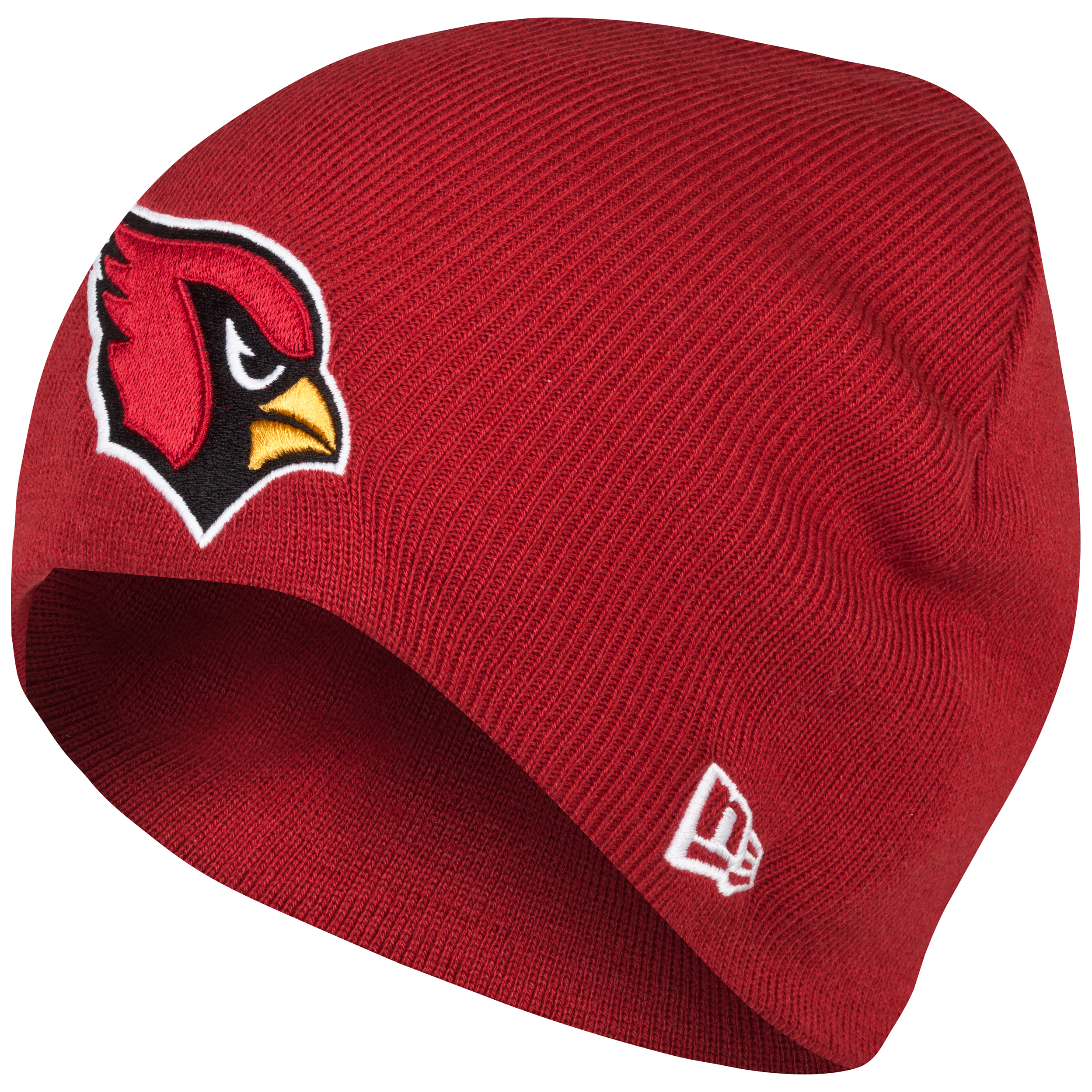 Arizona Cardinals Basic Beanie