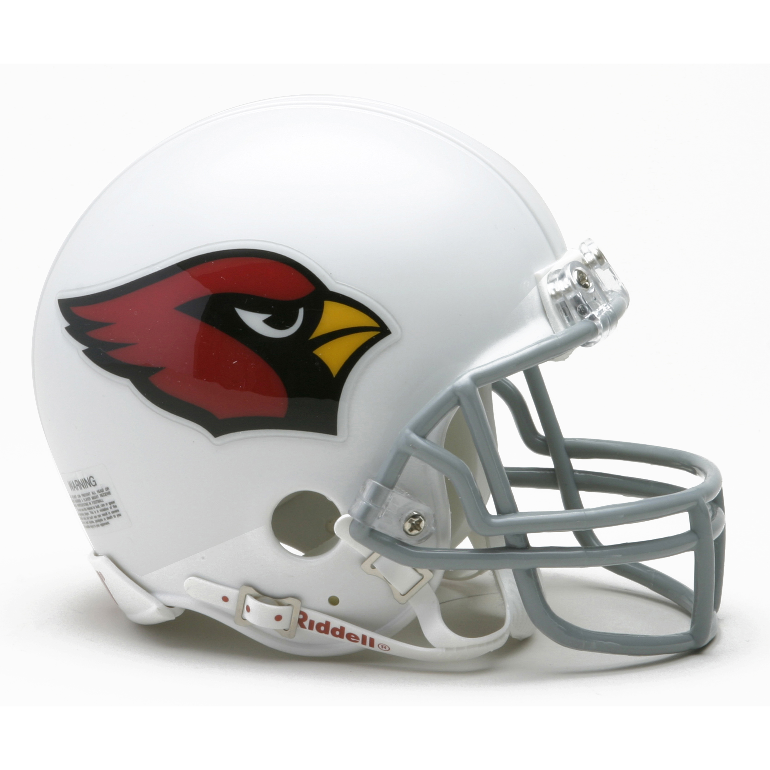 Arizona Cardinals VSR4 Mini Helmet
