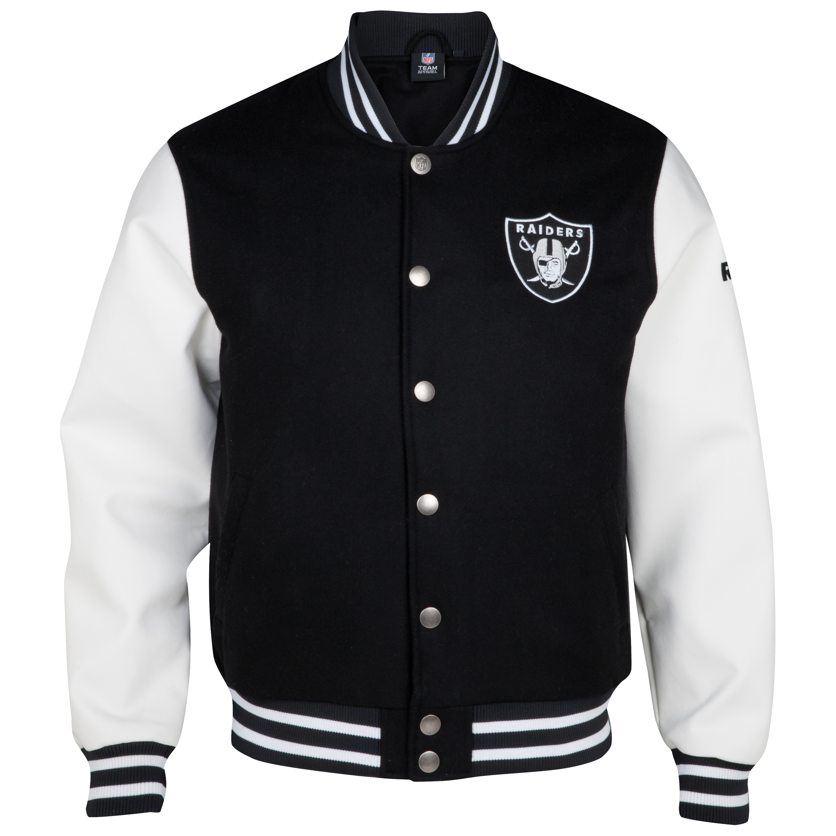 Oakland Raiders Balfour Letterman Jacket