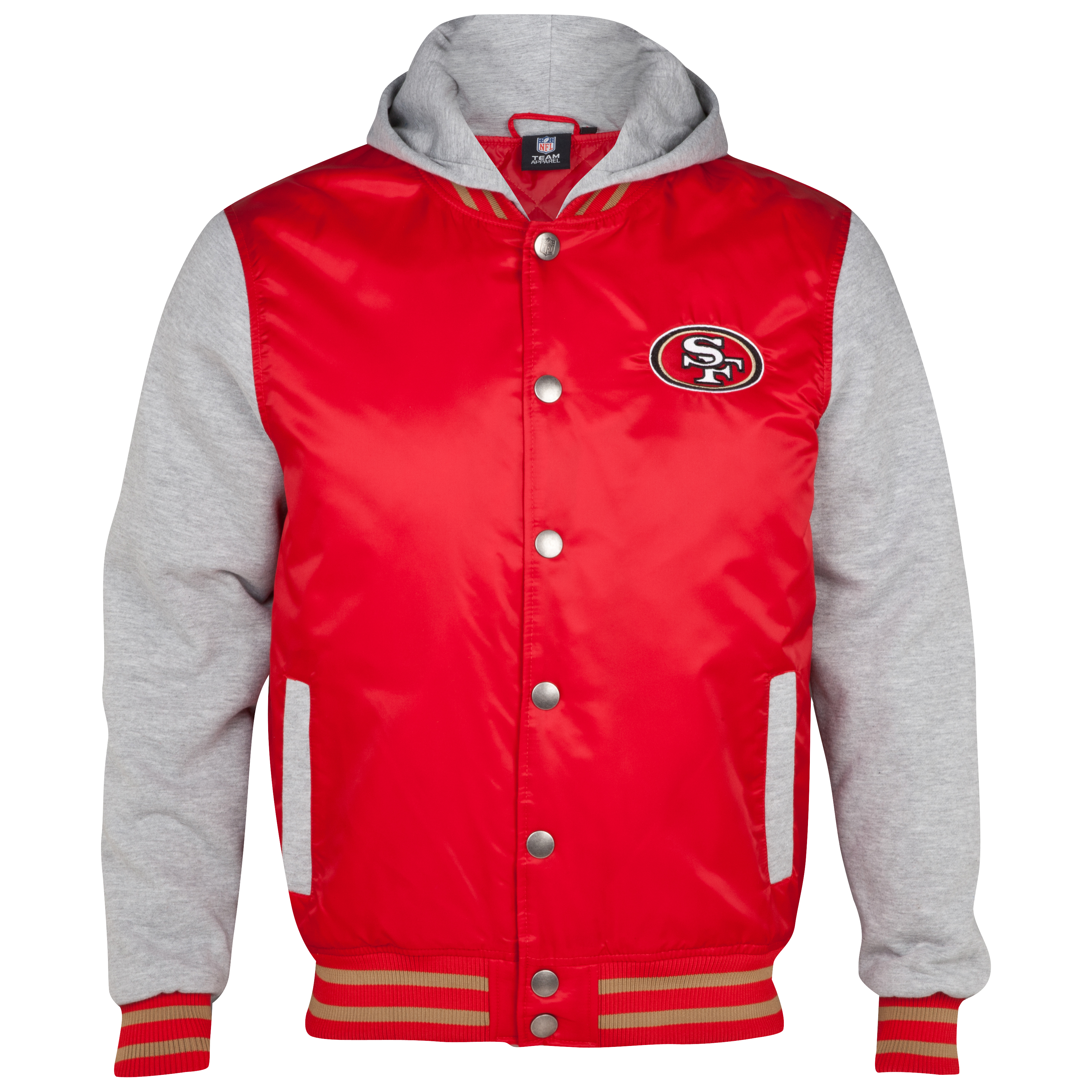 San Francisco 49ers Avenue Jacket