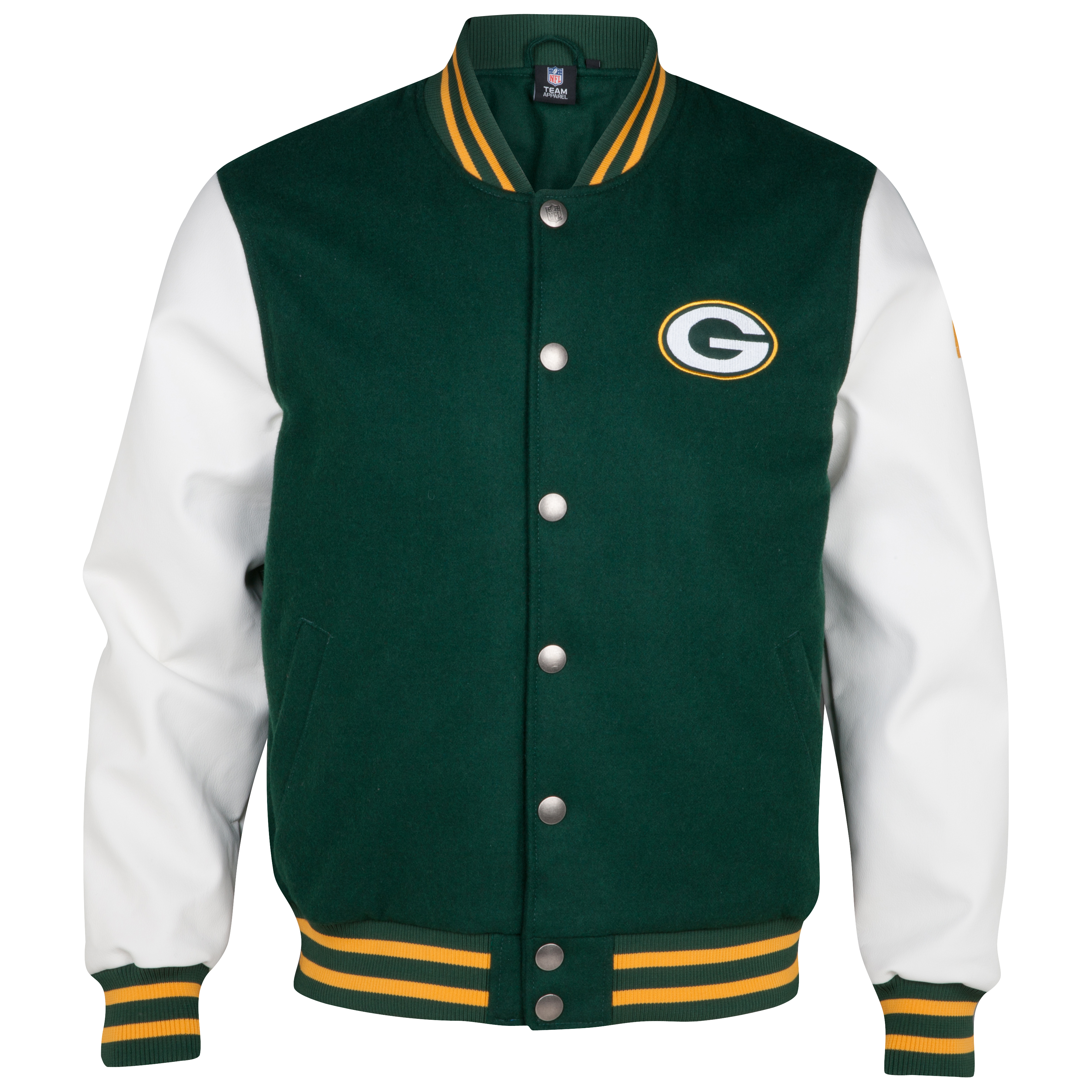 Green Bay Packers Balfour Letterman Jacket