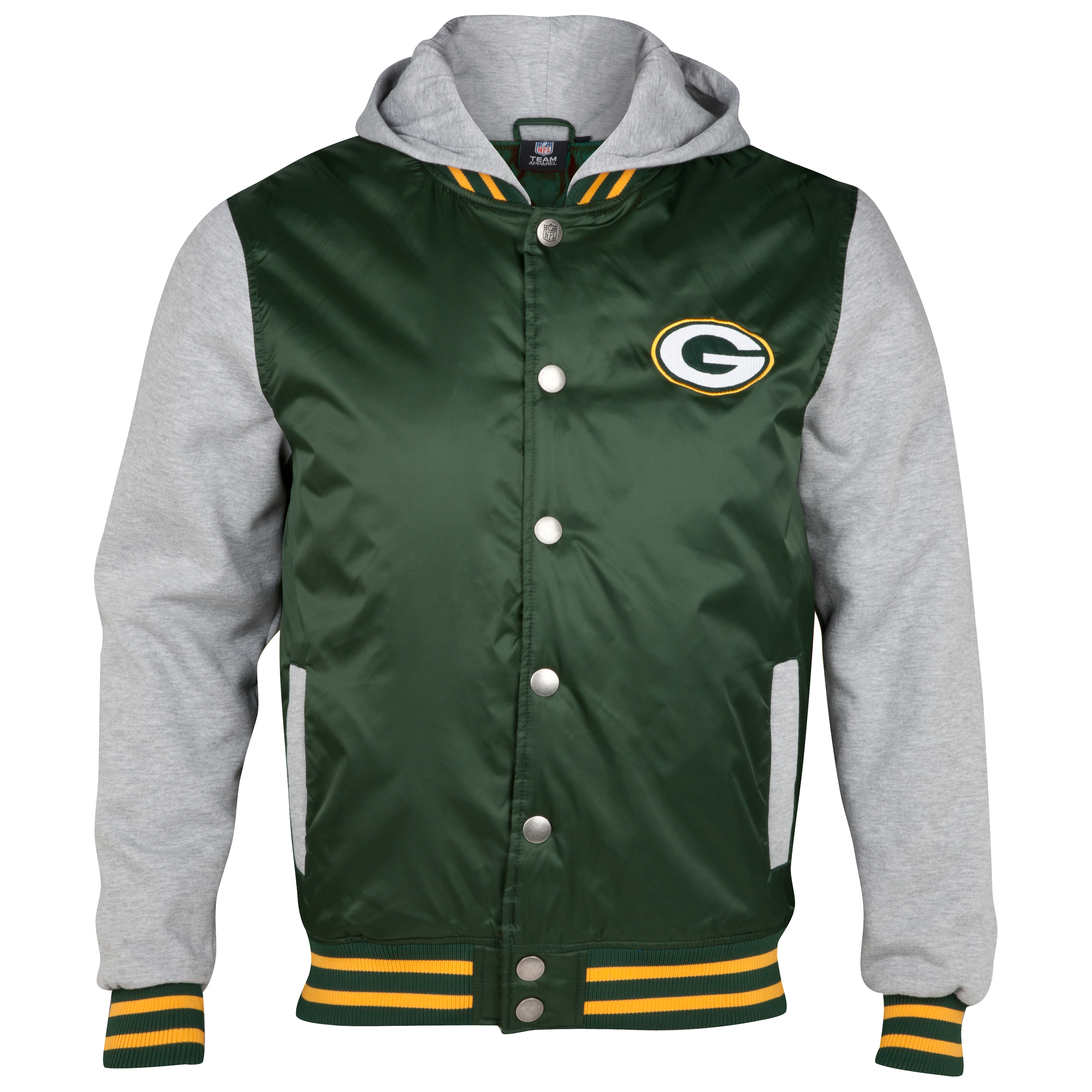 Green Bay Packers Avenue Jacket