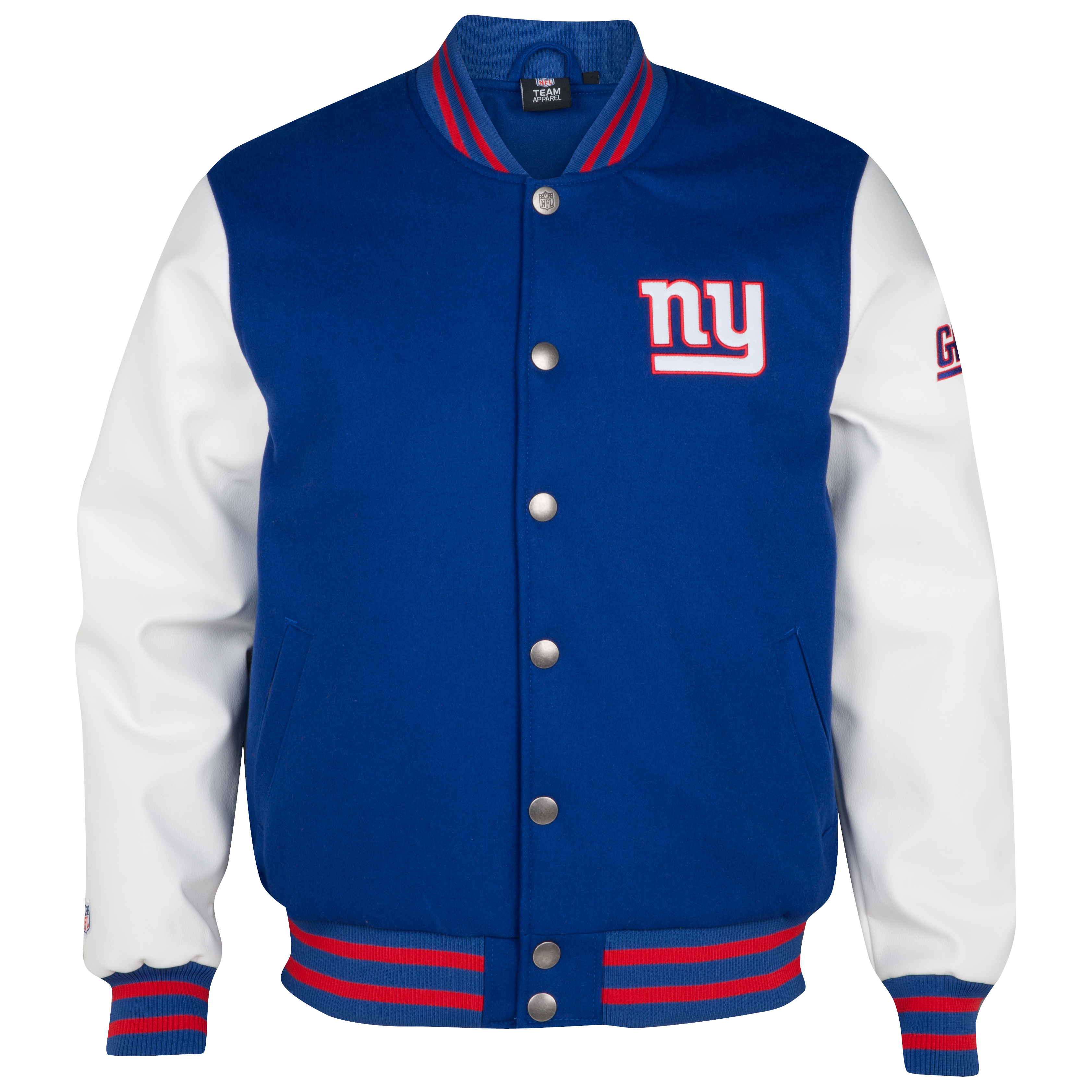 New York Giants Balfour Letterman Jacket