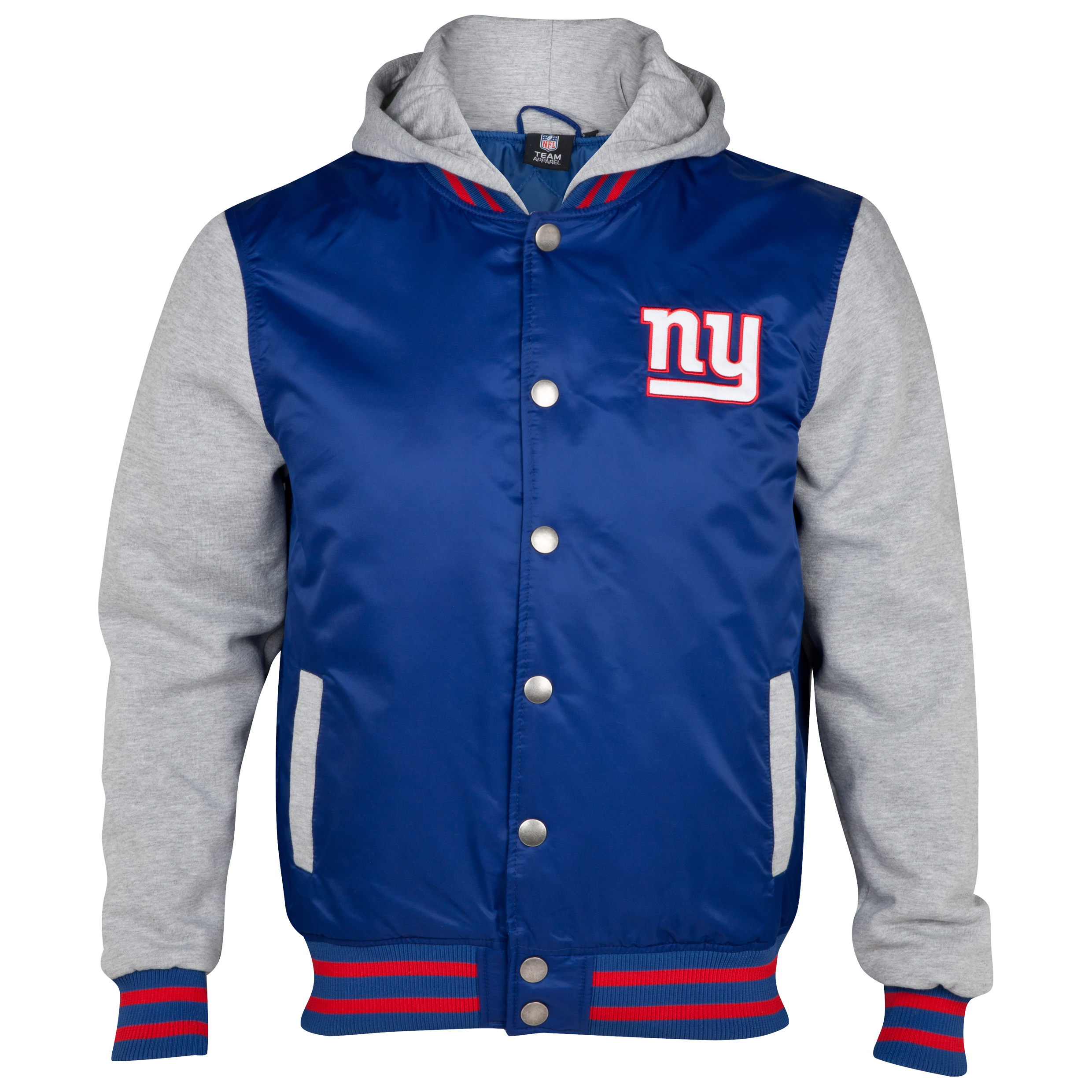 New York Giants Avenue Jacket