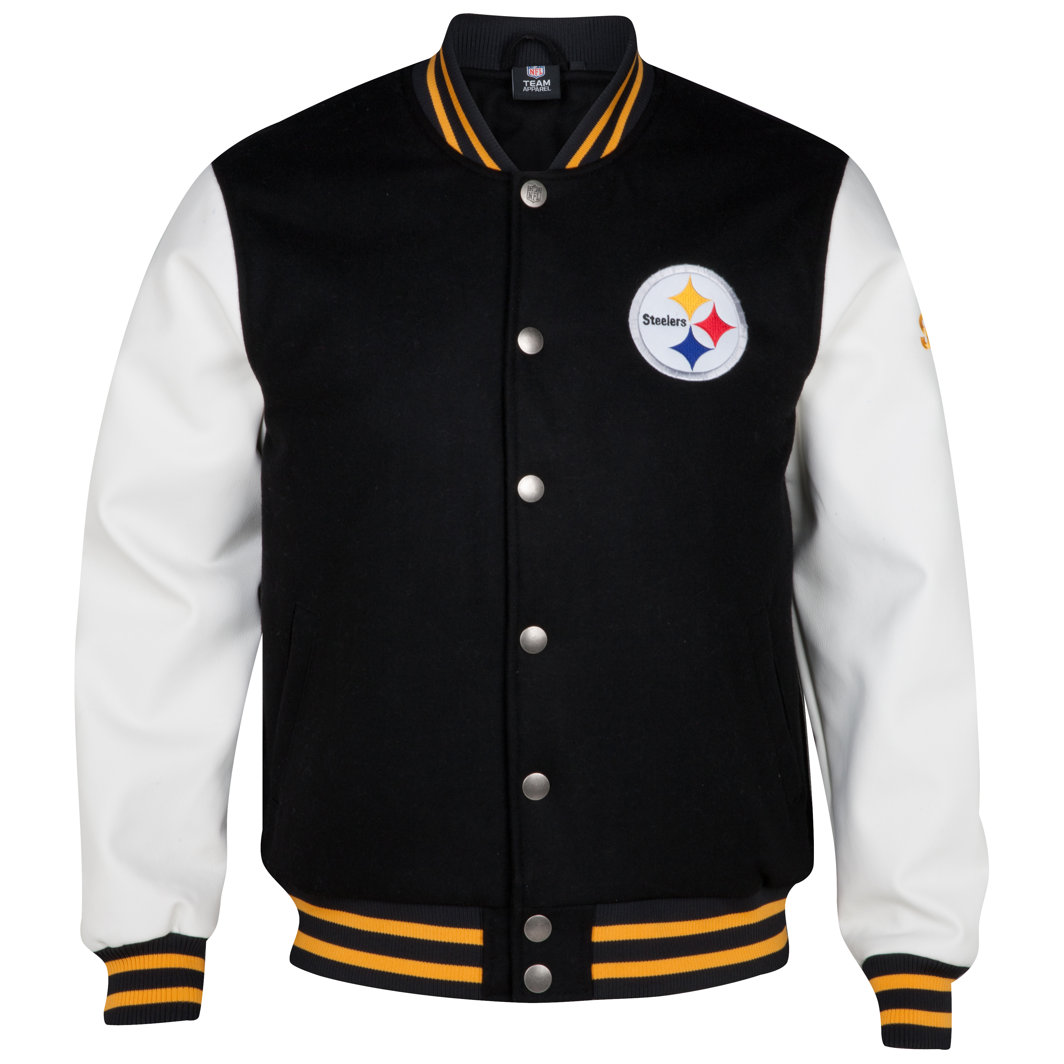 Pittsburgh Steelers Balfour Letterman Jacket