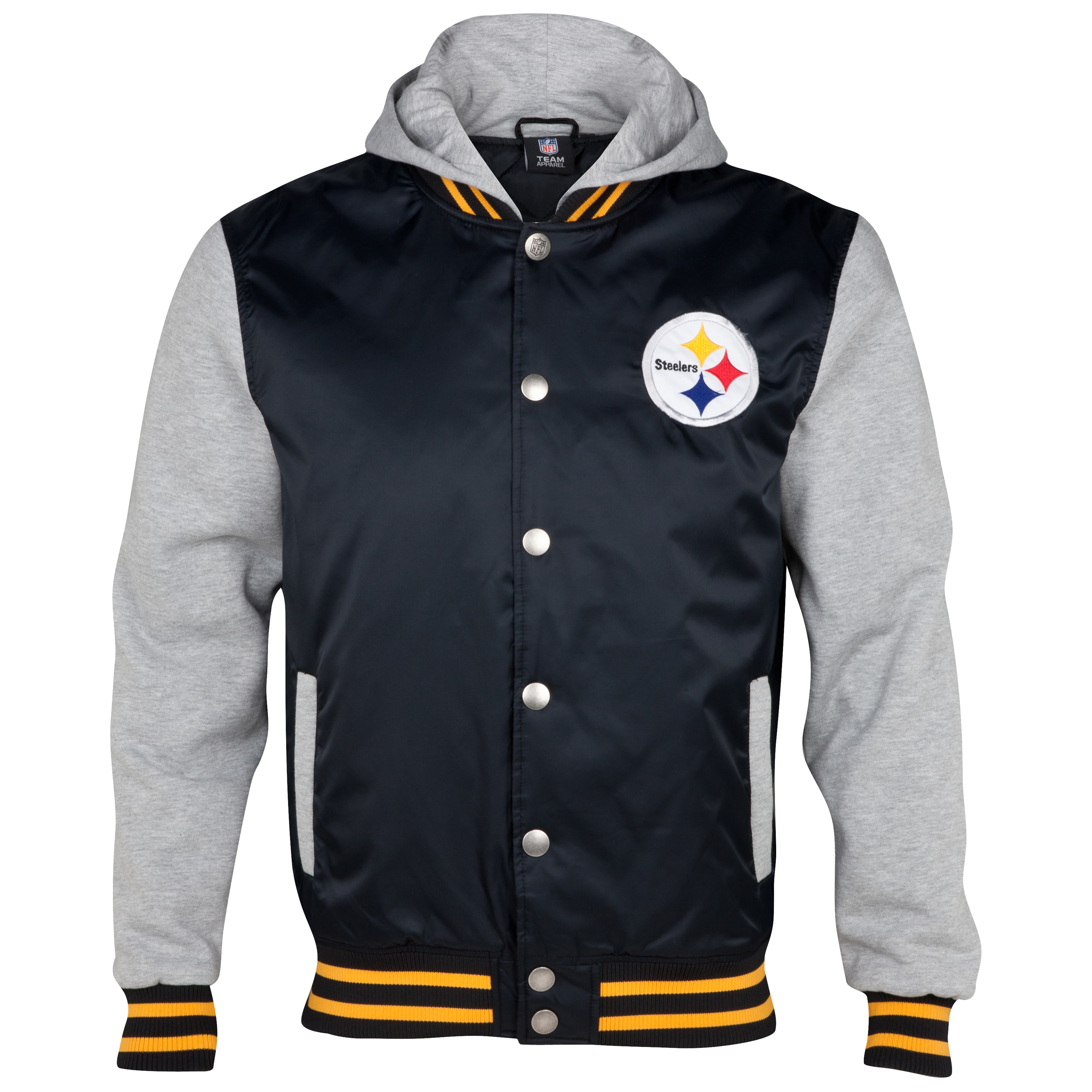 Pittsburgh Steelers Avenue Jacket