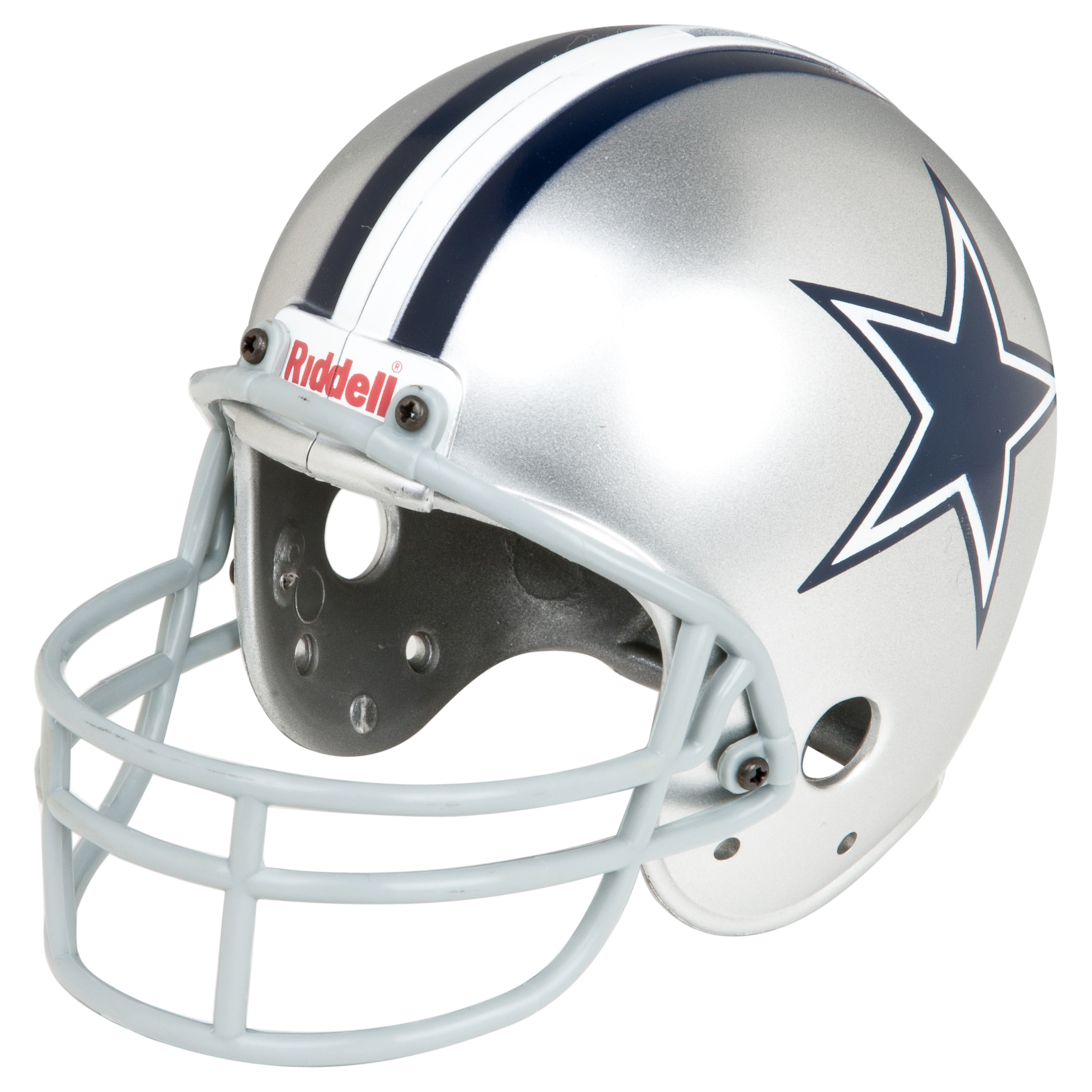 Dallas Cowboys Helmet Money Box