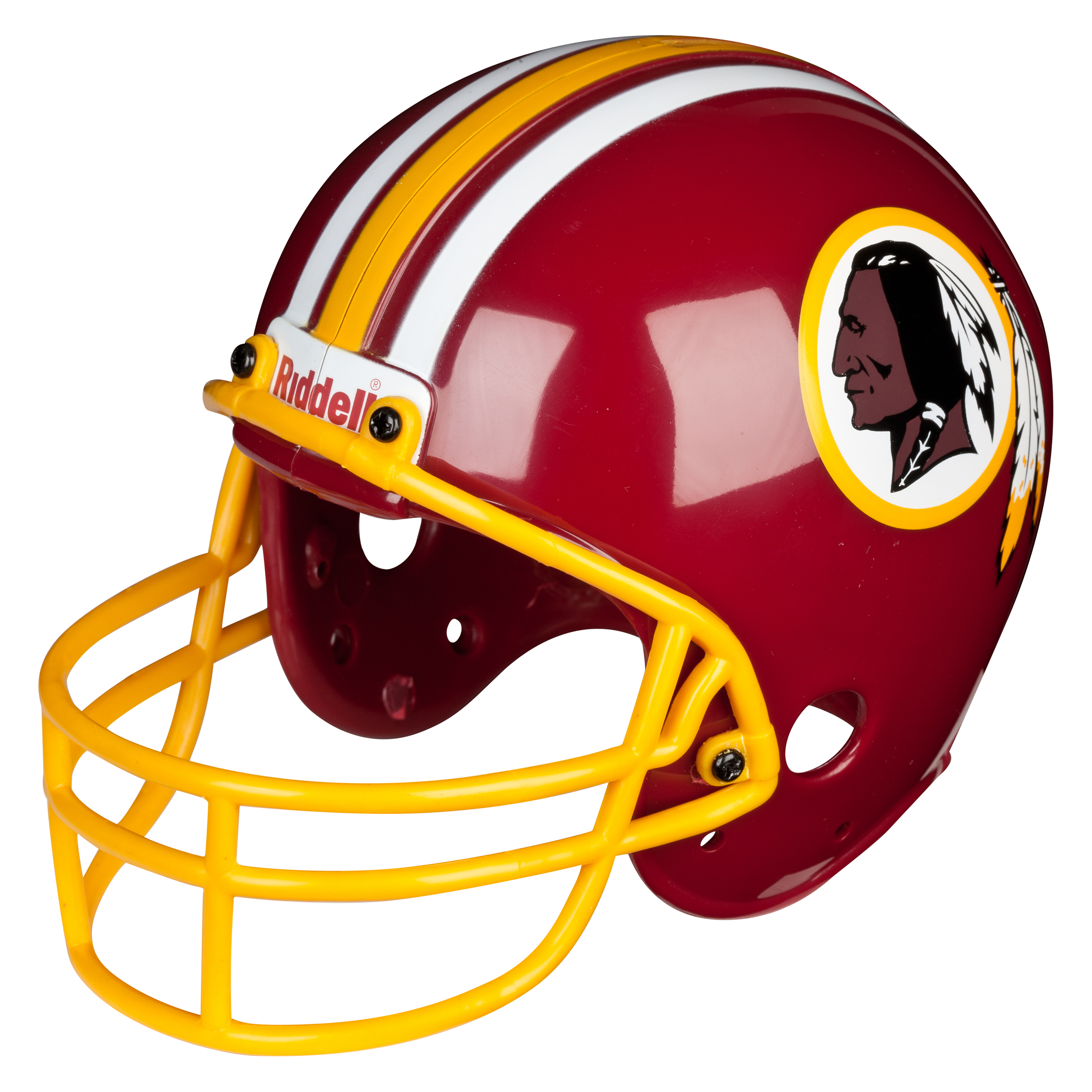 Washington Redskins Helmet Money Box