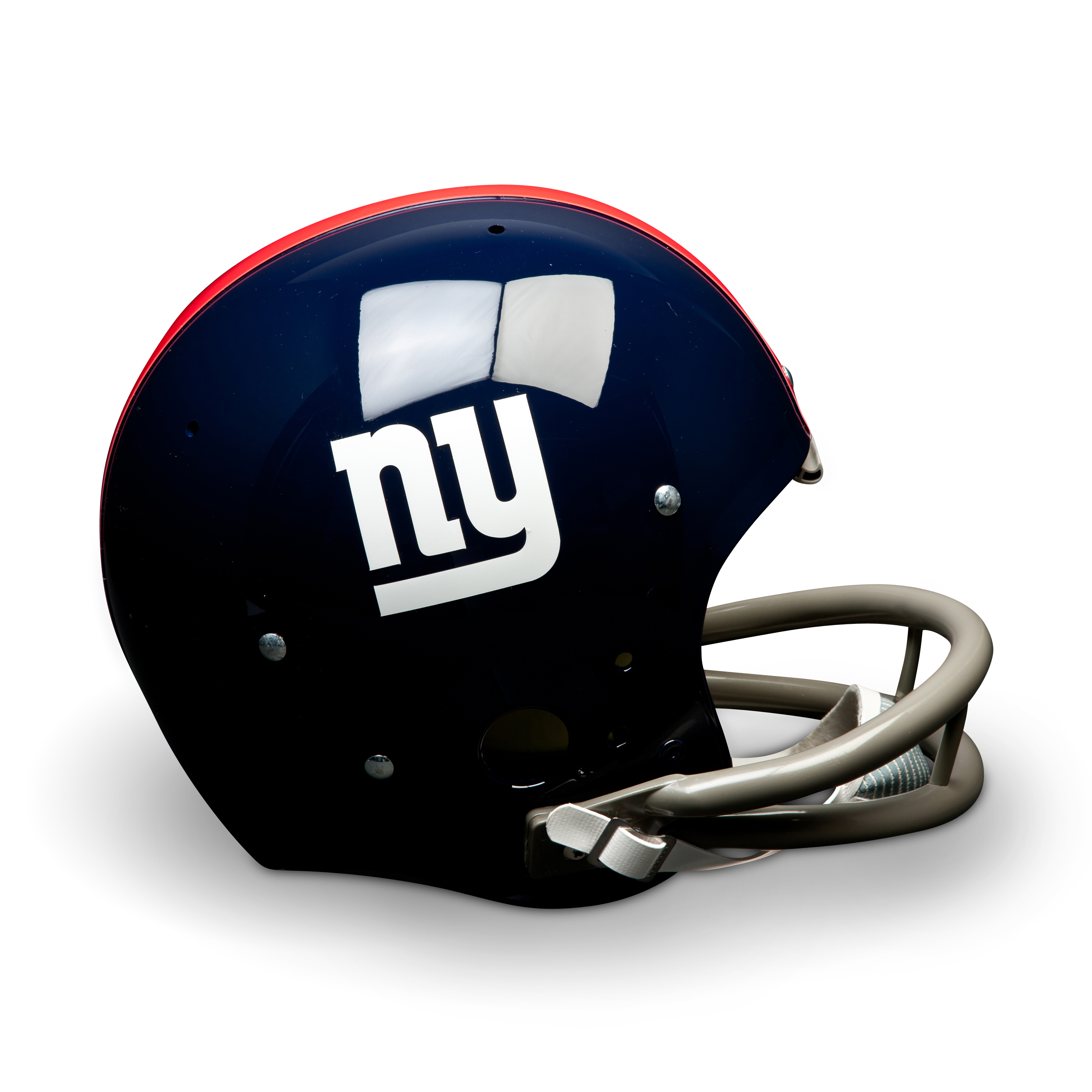 New York Giants 1961-74 Throwback Suspension Helmet