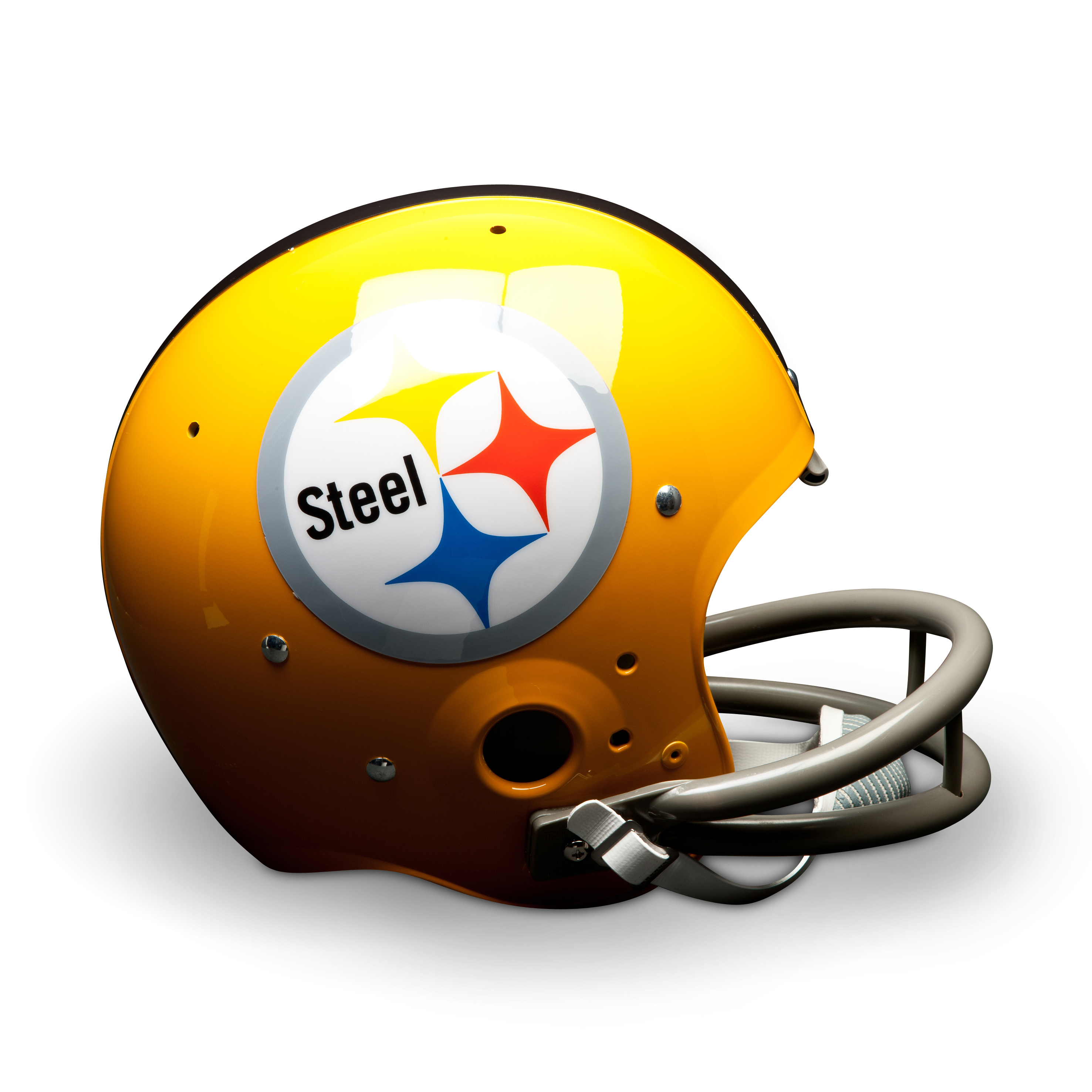 Pittsburgh Steelers 1962 Throwback Suspension Helmet
