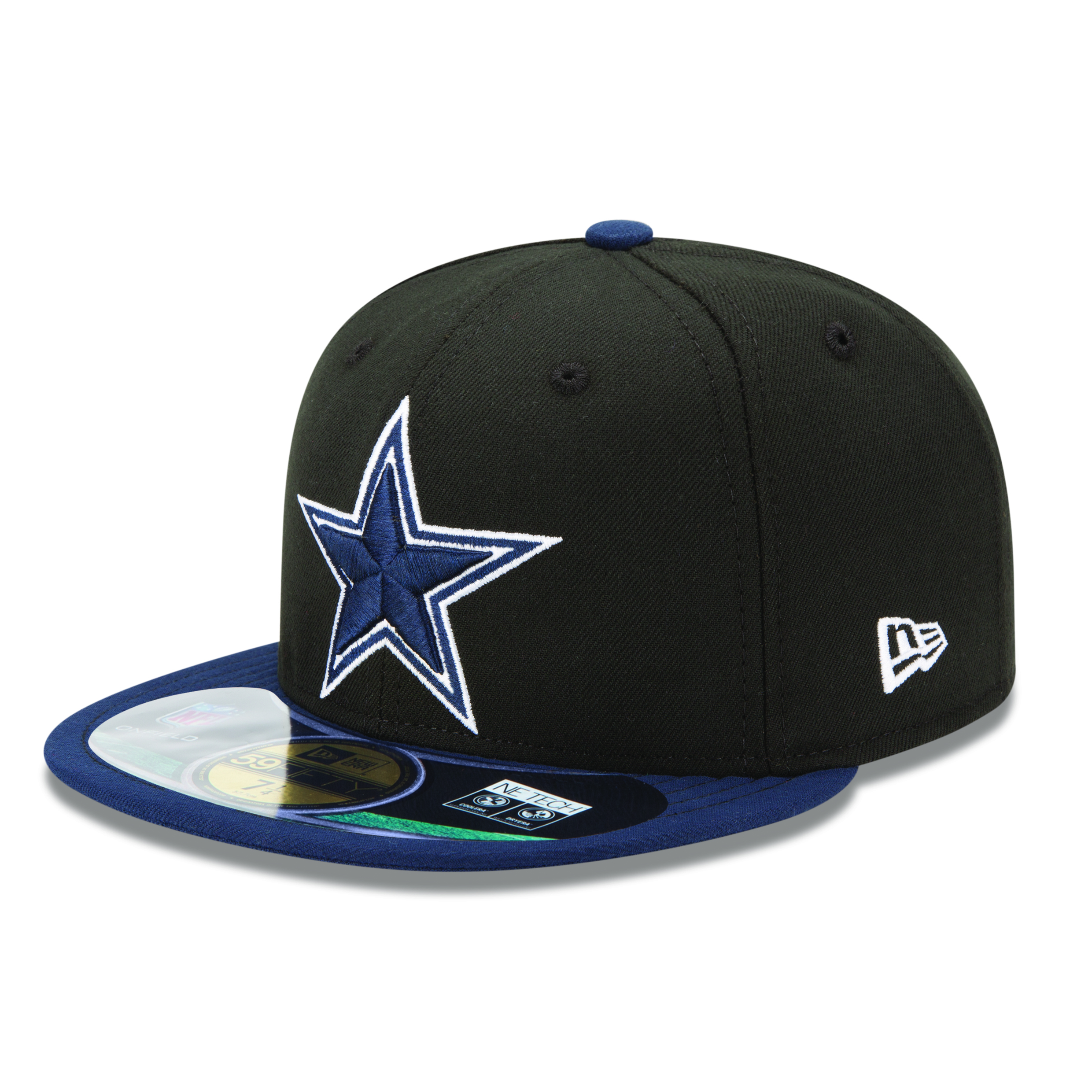 Dallas Cowboys New Era 59 FIFTY Fitted Thanksgiving Cap