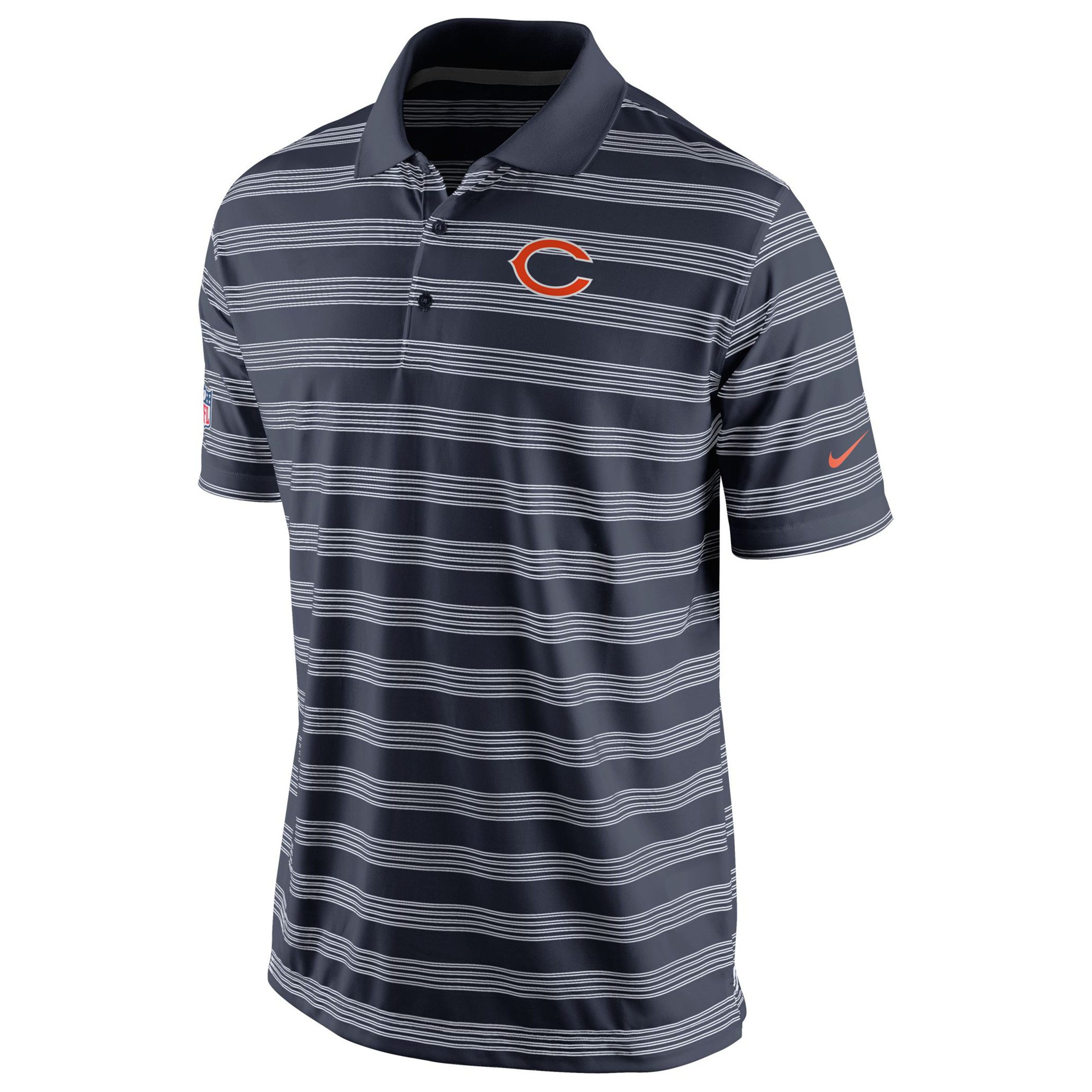 Chicago Bears Pre Season Polo