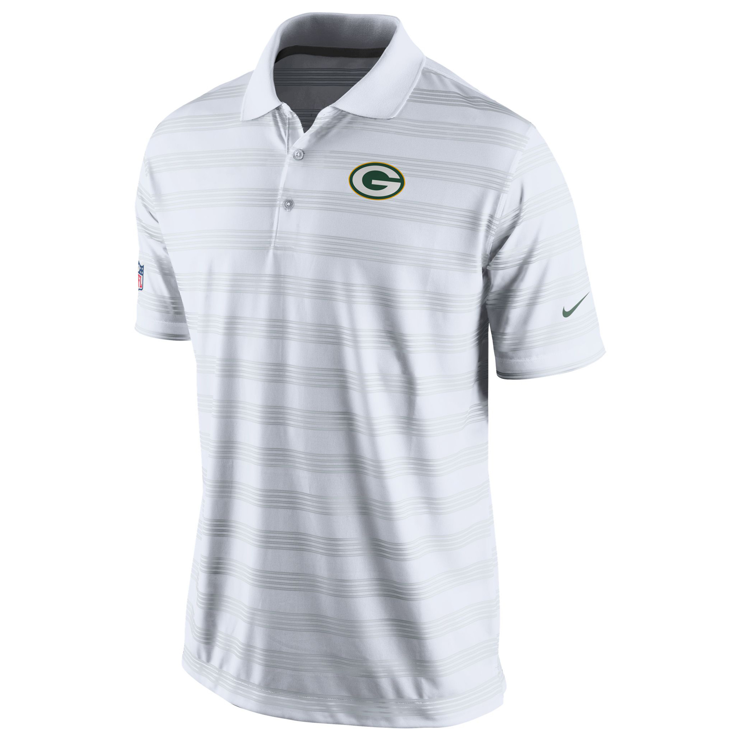 Green Bay Packers Pre Season Polo