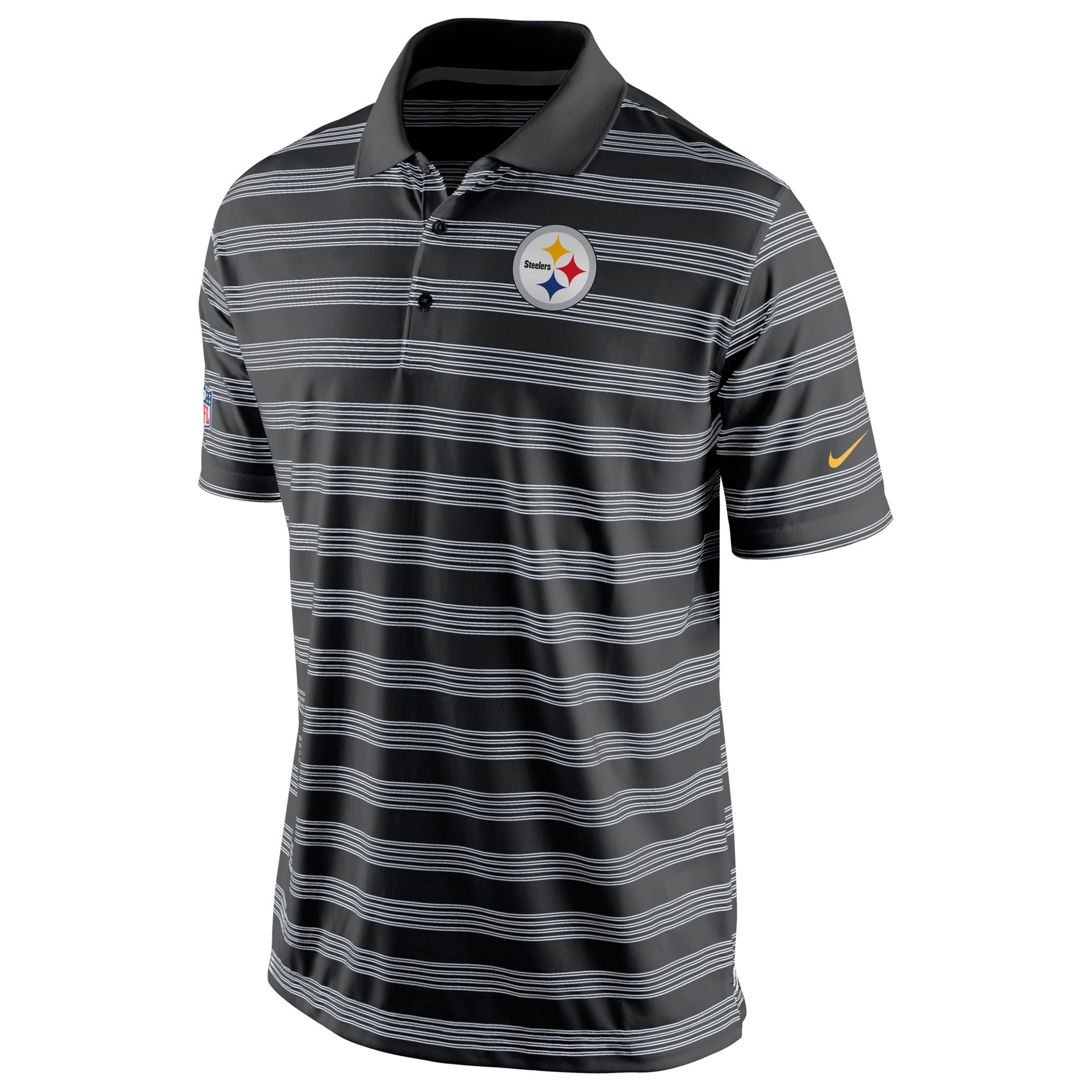 Pittsburgh Steelers Pre Season Polo