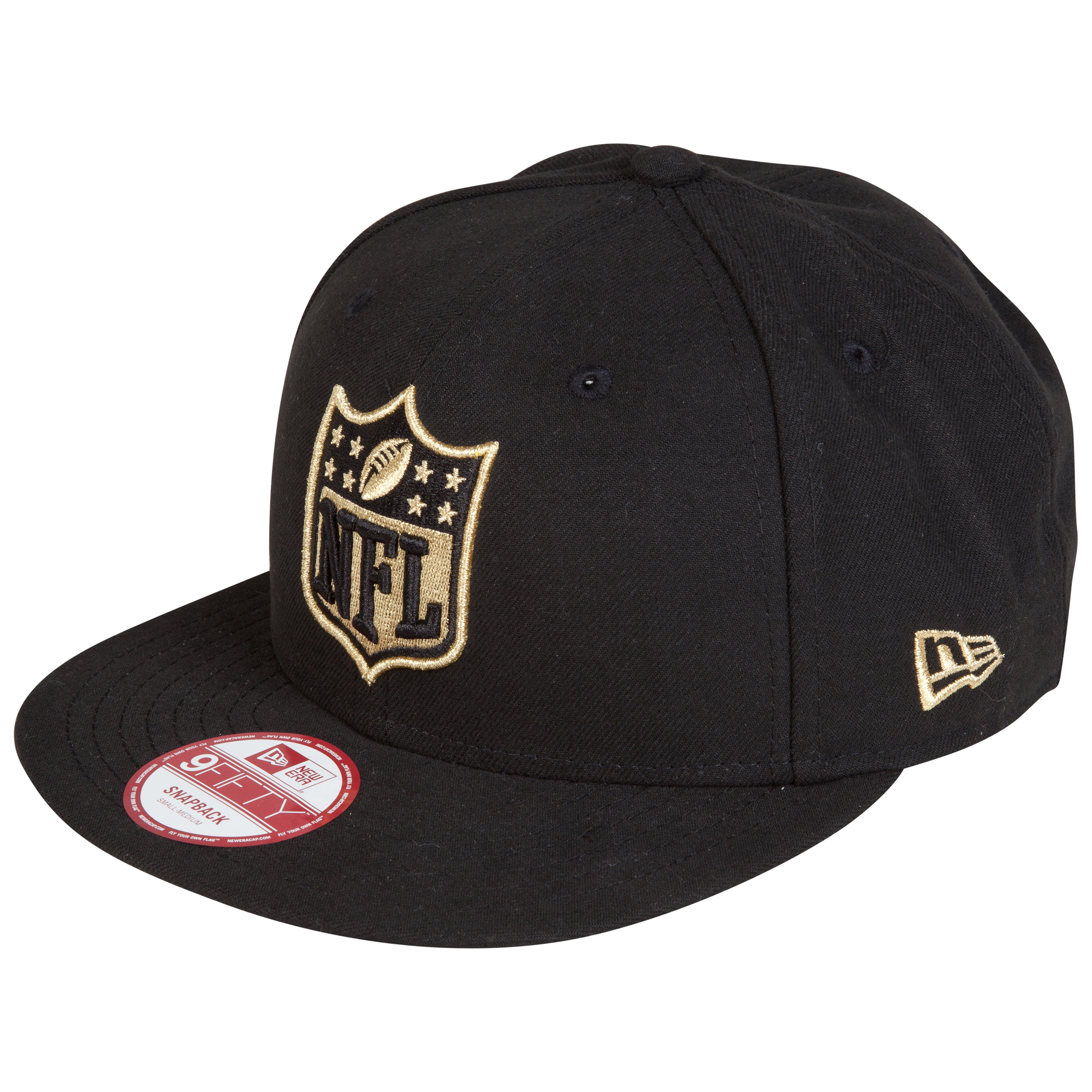 NFL New Era 9FIFTY Shield Snapback Cap