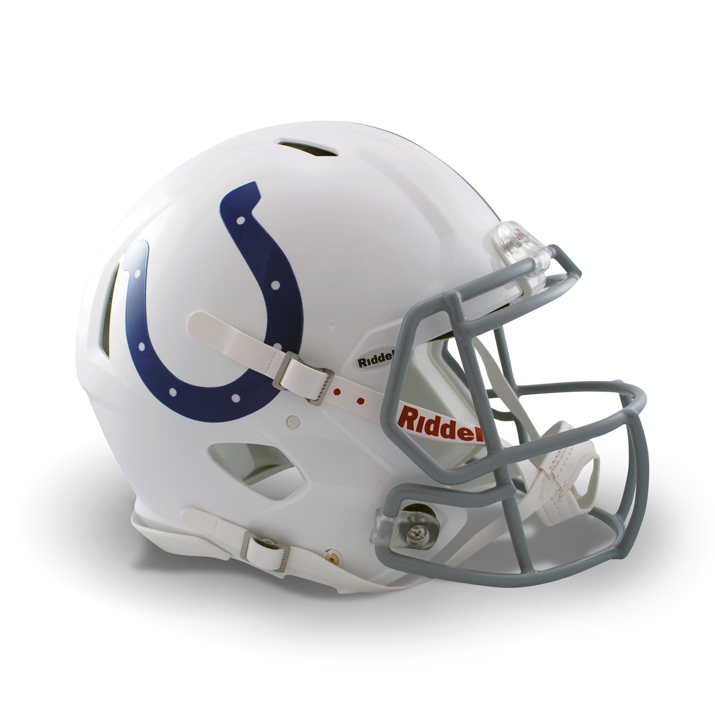 Indianapolis Colts Full Size Speed Authentic Helmet