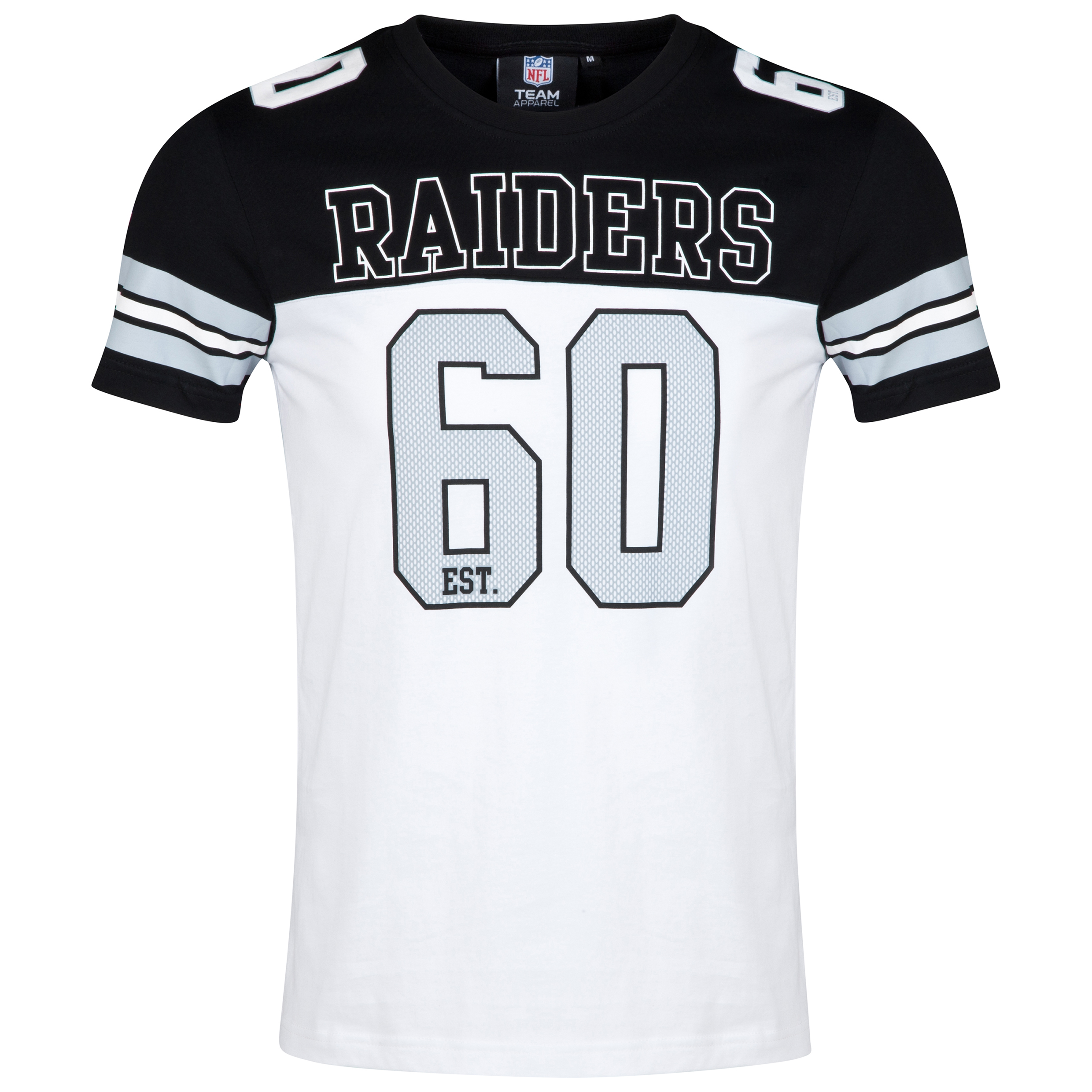 Oakland Raiders Coach Classic T-Shirt