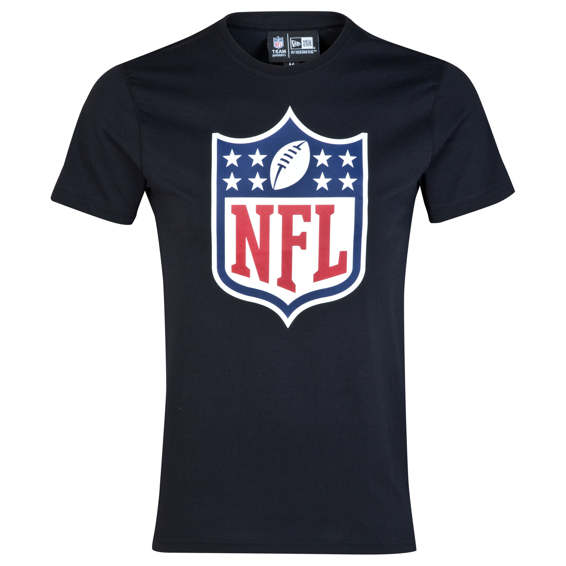 NFL New Era Shield T-Shirt