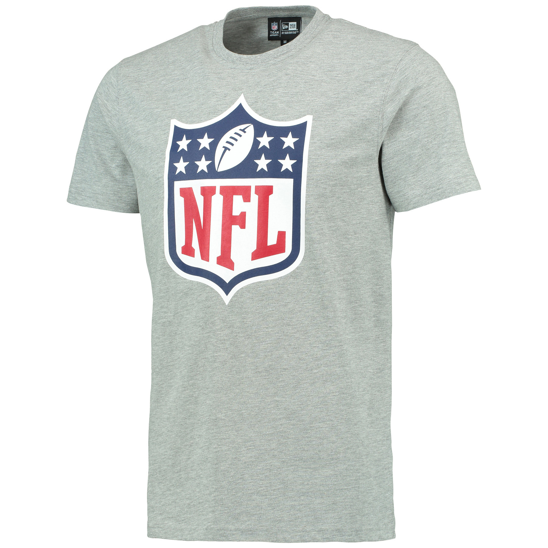NFL New Era Logo T-Shirt