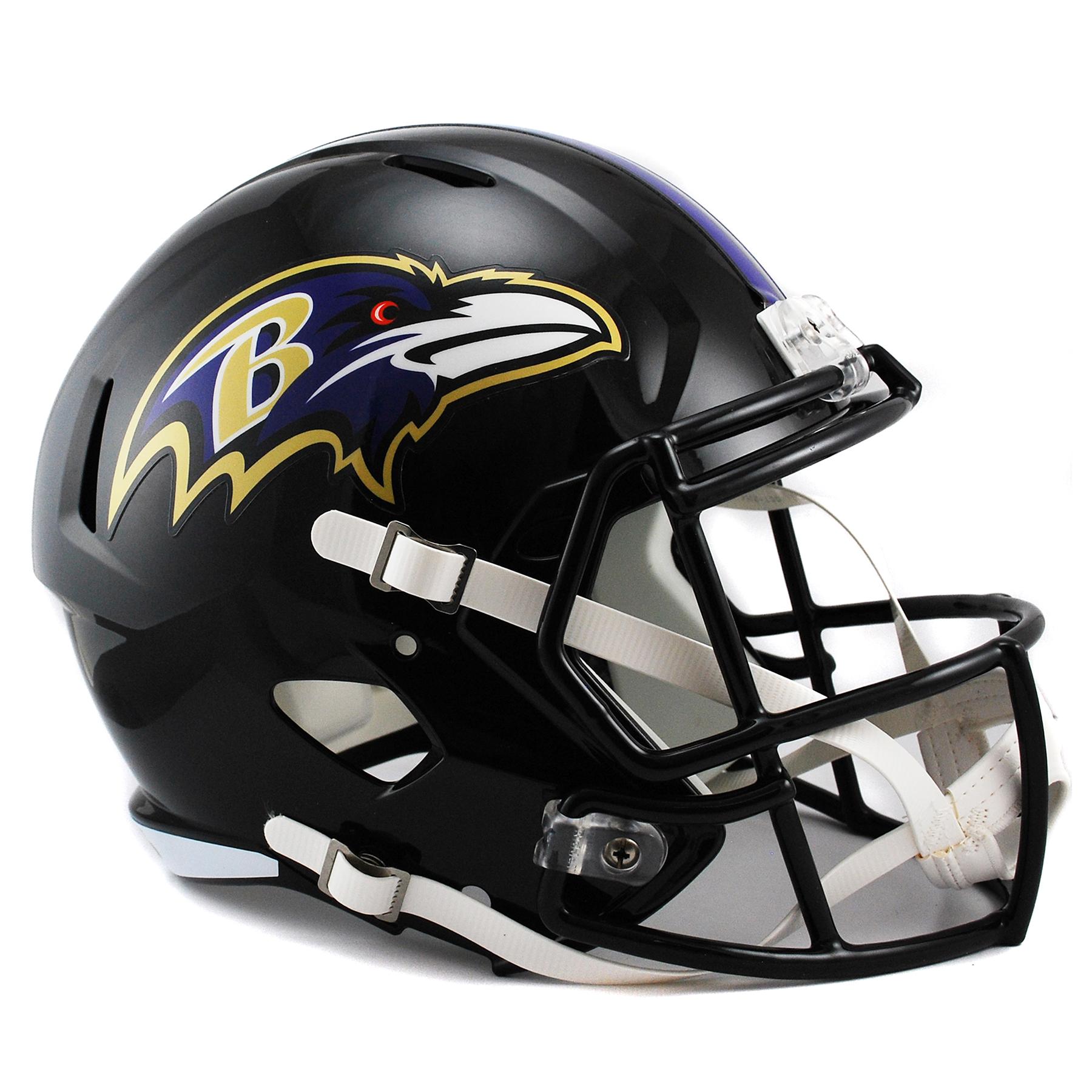 Baltimore Ravens Speed Replica Helm
