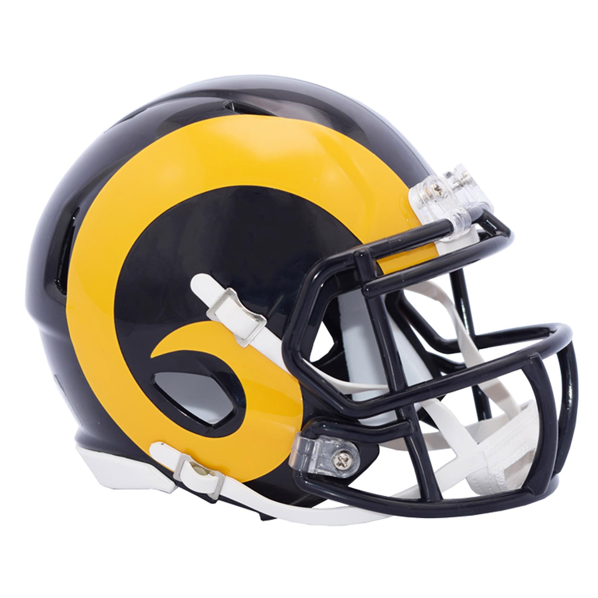 Los Angeles Rams Speed-Minihelm