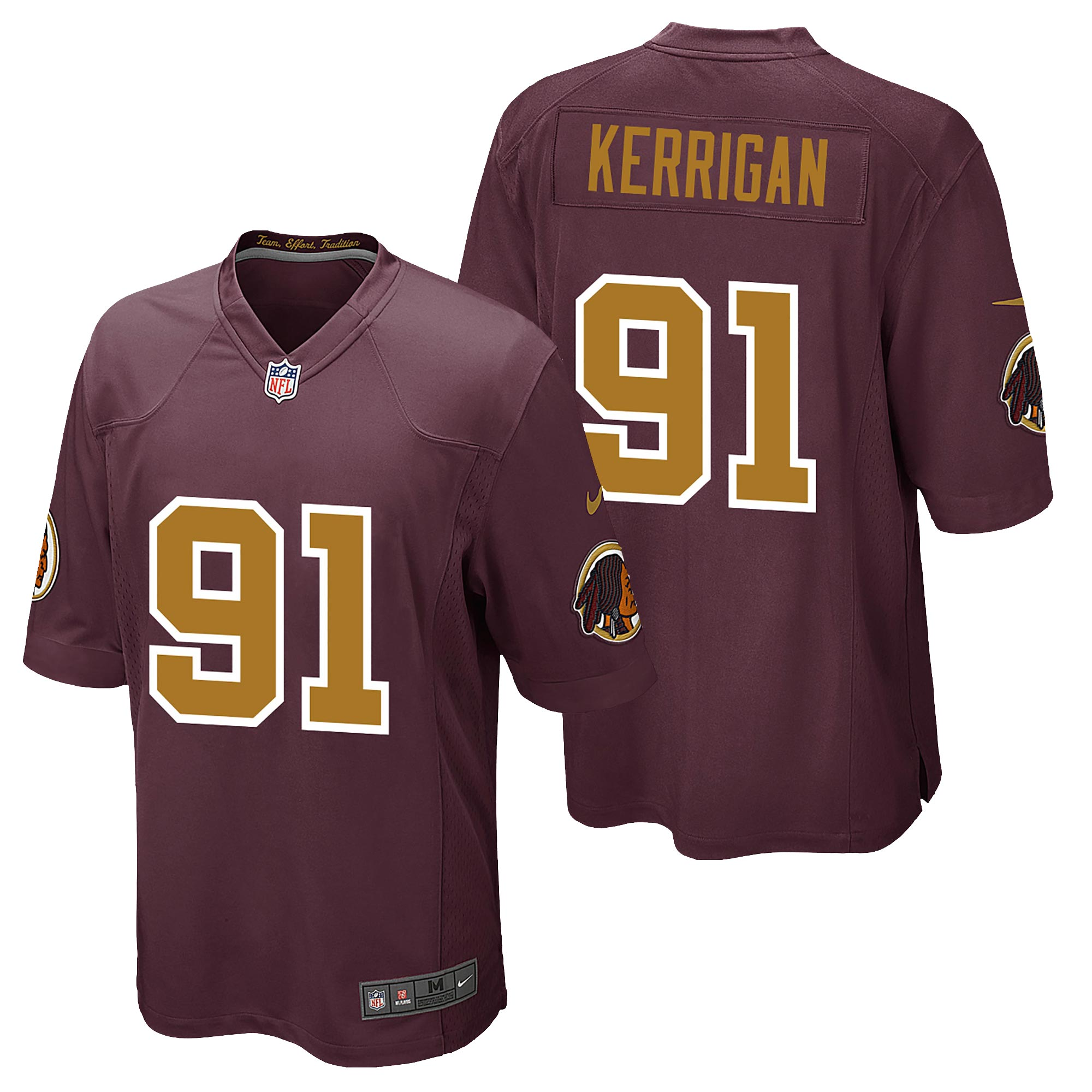Washington Redskins Ausweichtrikot - Ryan Kerrigan