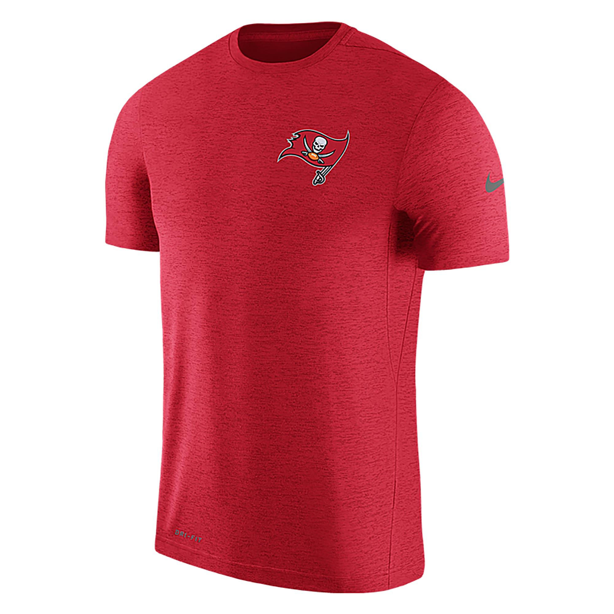 Tampa Bay Buccaneers Coach T-Shirt