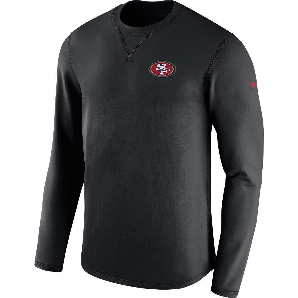 San Francisco 49ers Rundhalsoberteil mit modernem Design – Herren