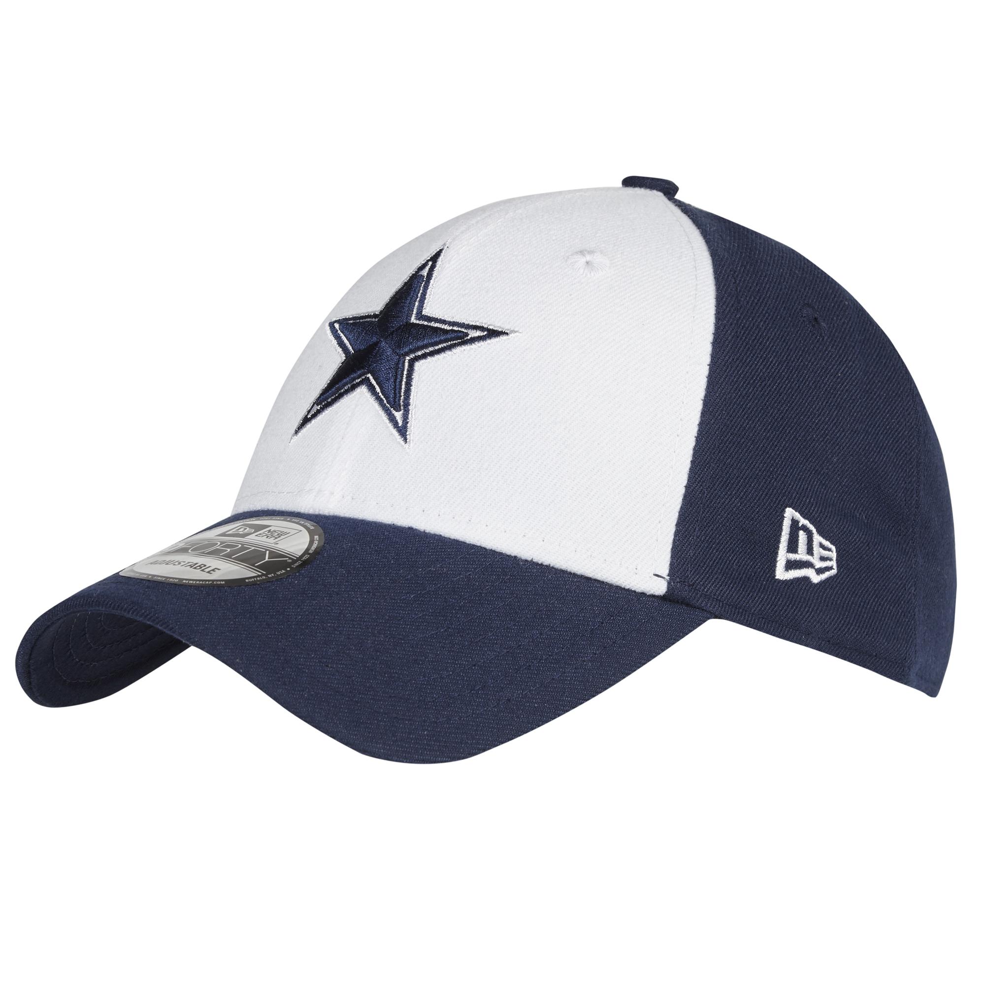 Dallas Cowboys New Era 9FORTY Kappe