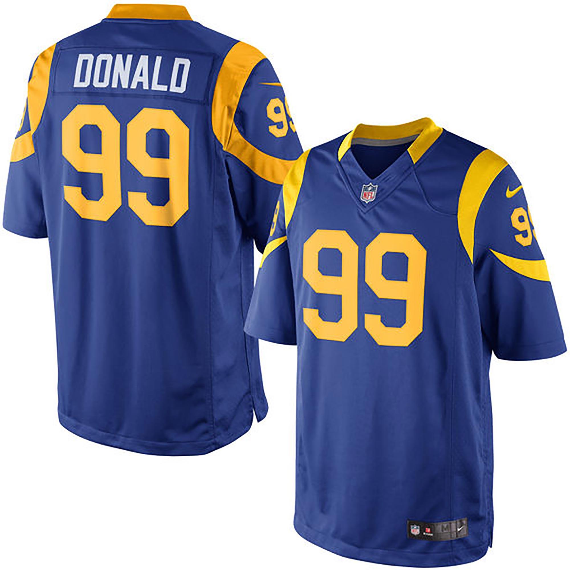 Los Angeles Rams Ausweichtrikot - Aaron Donald - Herren