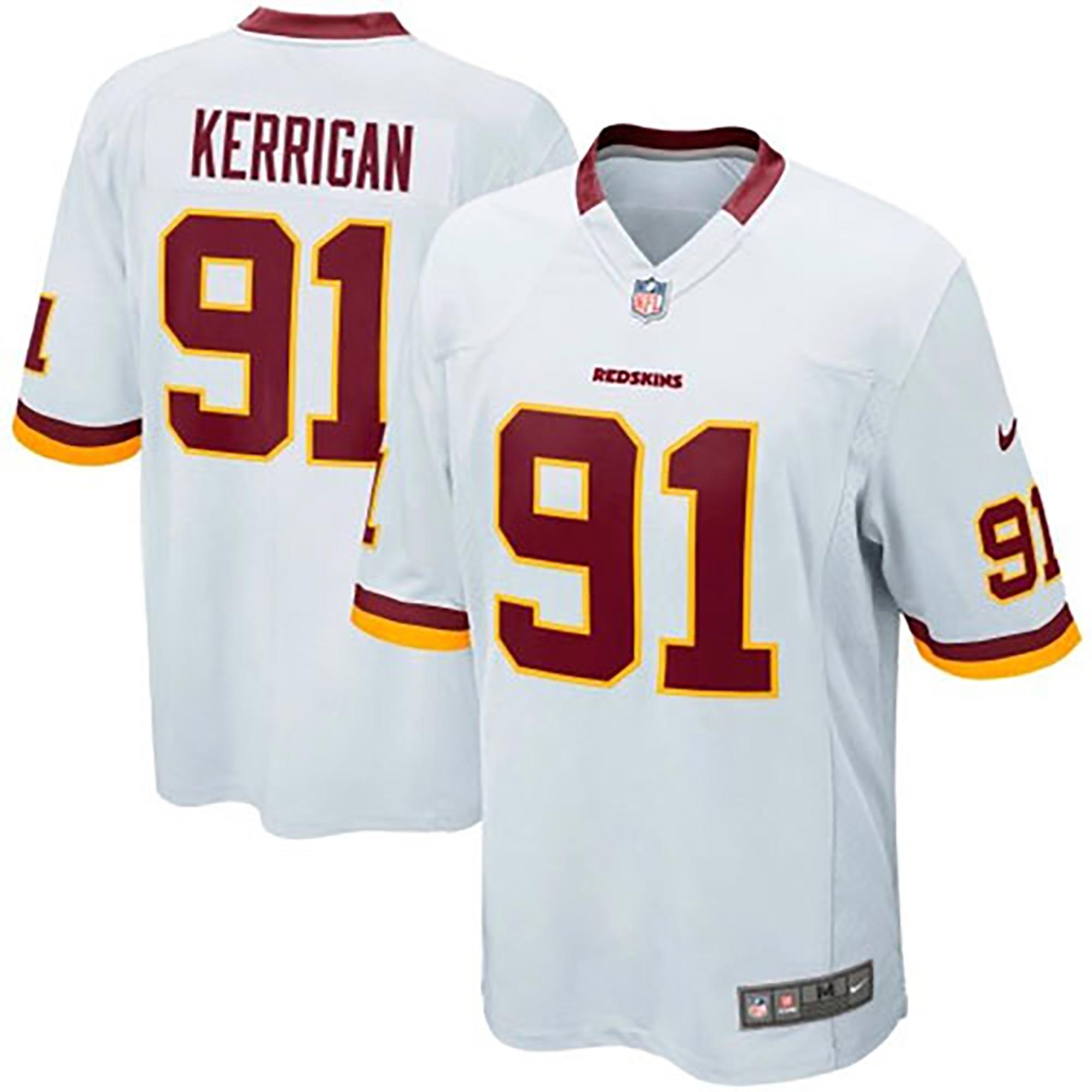 Washington Redskins Auswärtstrikot – Ryan Kerrigan – Herren