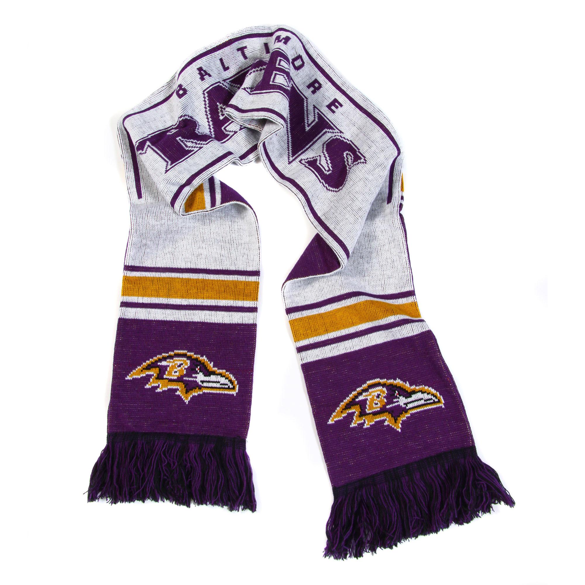 Baltimore Ravens Color-Rush Schal