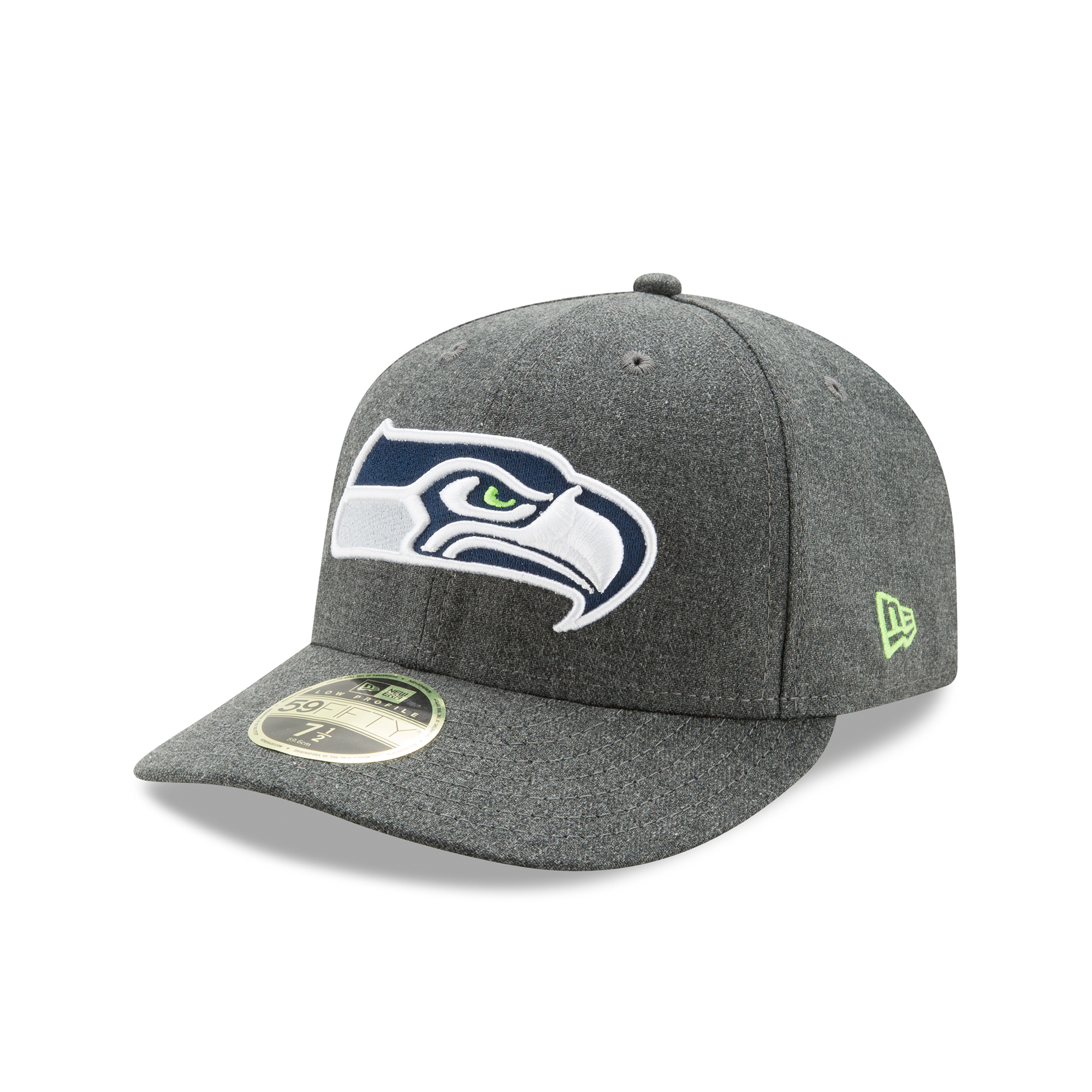 """Seattle Seahawks """"Crafted In The USA"""" New Era Kappe der 59FIFTY®"""