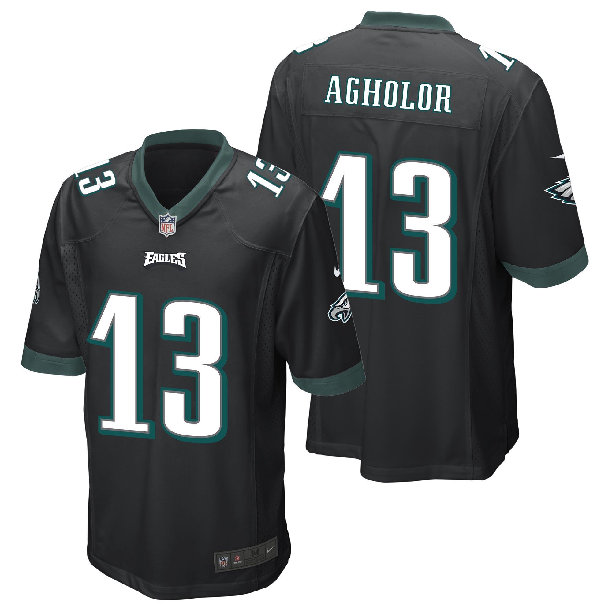 Philadelphia Eagles Ausweichtrikot - Nelson Agholor - Jugendliche