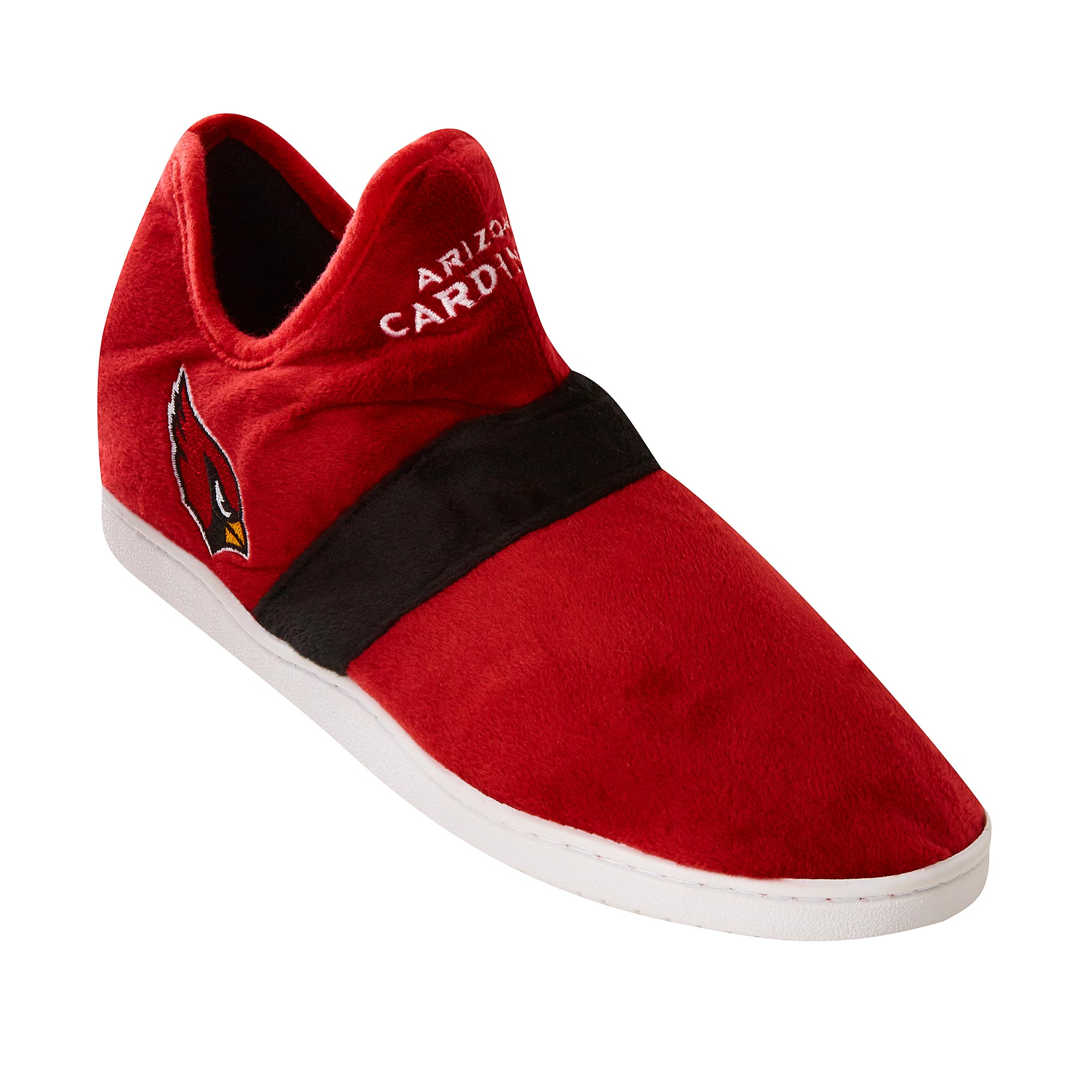 Arizona Cardinals Colorblock Sneakers mit TPR-Sohle