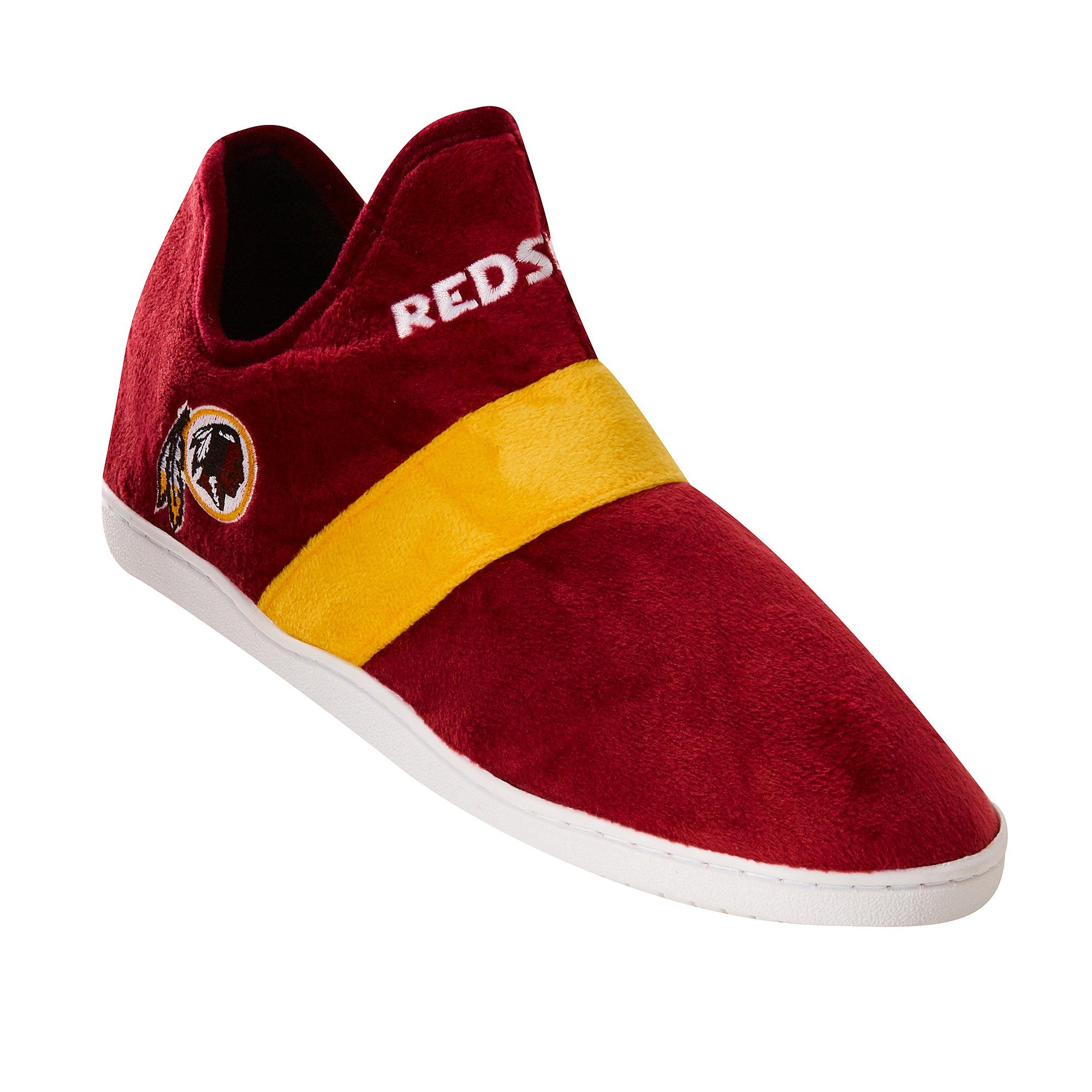 Washington Redskins Colorblock Sneakers mit TPR-Sohle