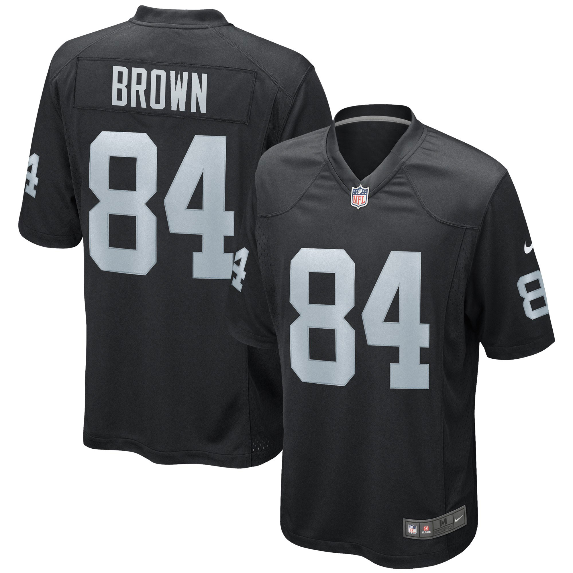 Home Game Jersey - Antonio Brown