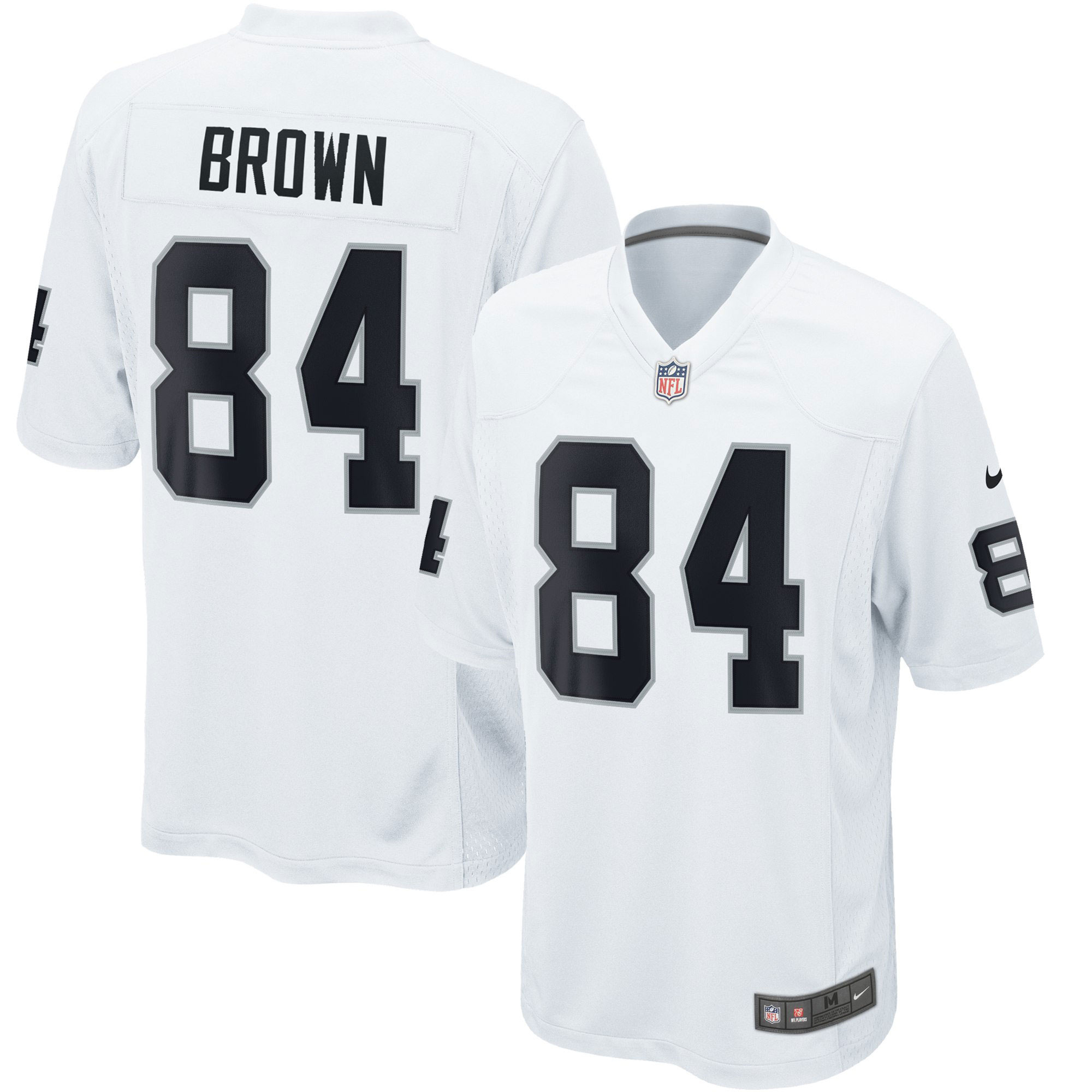 Road Game Jersey - Antonio Brown - Youth