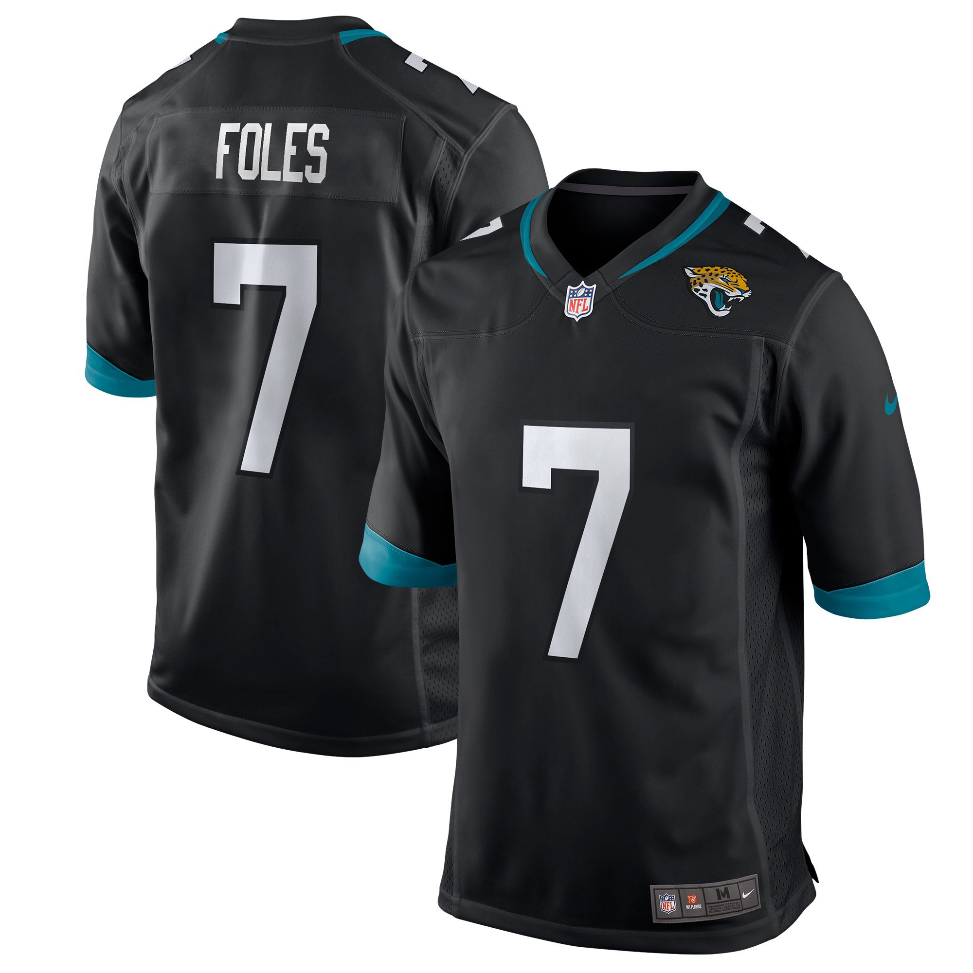 Home Game Jersey - Nick Foles - Youth